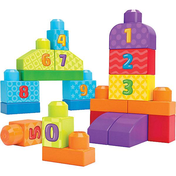 Конструктор желтый, MEGA BLOKS First BuildersКонструкторы для малышей<br>Характеристики:<br><br>• тип игрушки: конструктор;<br>• возраст: от 1 года;<br>• количество деталей: 20 шт;<br>• размер: 21х10х26 см;<br>• бренд: Mega Bloks;<br>• материал: пластмасса;<br>• страна бренда: Канада.<br><br>Конструктор «Маленькие строители» желтый, MEGA BLOKS First Builders подойдет для детей от 1 года. Такой необычный конструктор будет полезным для ребенка. Теперь можно строить что угодно, главное, чтобы хватило фантазии и воображения. В наборе предоставлено двадцать пластиковых деталей. <br><br>Все они разноцветные и выполнены в разнообразных формах, а также хорошо крепятся друг к другу. Из этих деталей можно построить как транспорт, изображенный на упаковке, так и что-нибудь другое.<br><br>Конструктор упакован в специальный мешок с ручкой и замком, поэтому его удобно носить с собой, а детали хранить в этом мешке. Данный набор понравится детям и пробудит огромный интерес к таким видам игрушек.<br><br>Конструктор «Маленькие строители» желтый, MEGA BLOKS First Builders можно купить в нашем интернет-магазине.<br>Ширина мм: 283; Глубина мм: 210; Высота мм: 106; Вес г: 331; Возраст от месяцев: 12; Возраст до месяцев: 36; Пол: Унисекс; Возраст: Детский; SKU: 4592664;