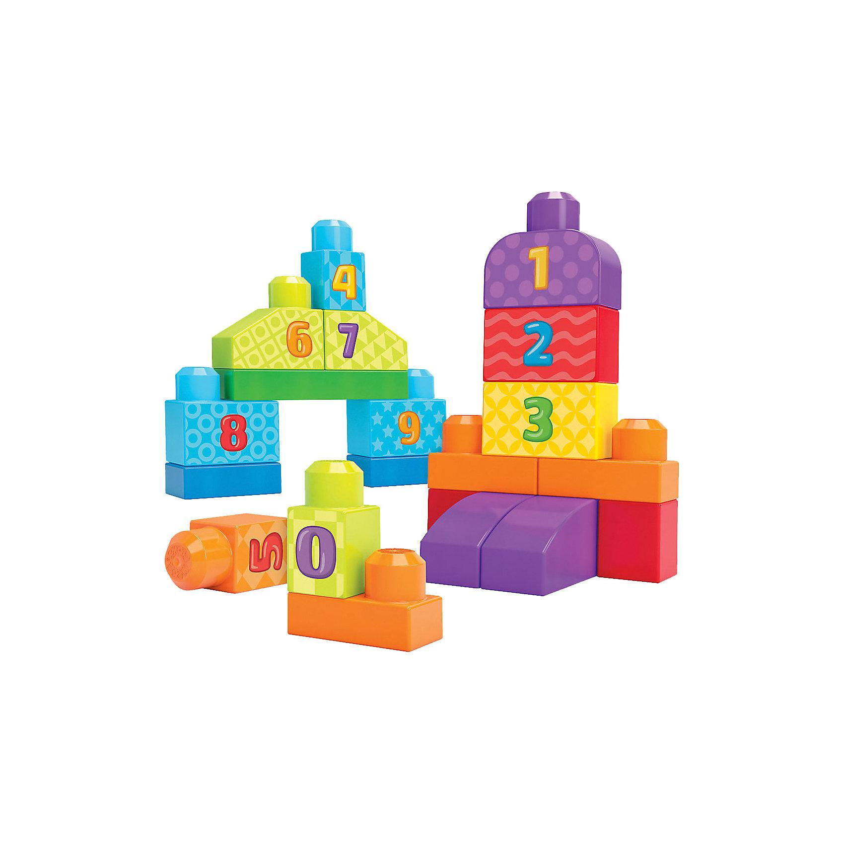 Конструктор желтый, MEGA BLOKS First BuildersПластмассовые конструкторы<br>Характеристики товара:<br><br>• возраст от 1 года;<br>• материал: пластик;<br>• в комплекте 20 деталей;<br>• размер упаковки 25,5х20,5х10 см;<br>• вес упаковки 430 гр.;<br>• страна производитель: Китай.<br><br>Конструктор желтый Mega Bloks First Builders позволит малышам построить из деталей башни, дома, машинки, животных. Каждая деталь достаточно крупная и удобная для маленьких детских ручек. Собирая конструктор, малыш выучит цифры до 10 и простые основы счета, так как детали пронумерованы. Такое увлекательное занятие, как сборка конструктора, способствует развитию мелкой моторики рук, логического мышления, внимательности и усидчивости. Хранить дома детали можно в специальной пластиковой сумочке, чтобы не потерять их. Все элементы изготовлены из качественного безопасного пластика.<br><br>Конструктор желтый Mega Bloks First Builders можно приобрести в нашем интернет-магазине.<br><br>Ширина мм: 265<br>Глубина мм: 210<br>Высота мм: 106<br>Вес г: 339<br>Возраст от месяцев: 12<br>Возраст до месяцев: 36<br>Пол: Унисекс<br>Возраст: Детский<br>SKU: 4592664