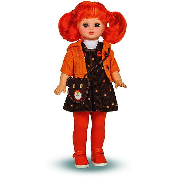 Кукла Лиза, со звуком, 42см, Весна от myToys