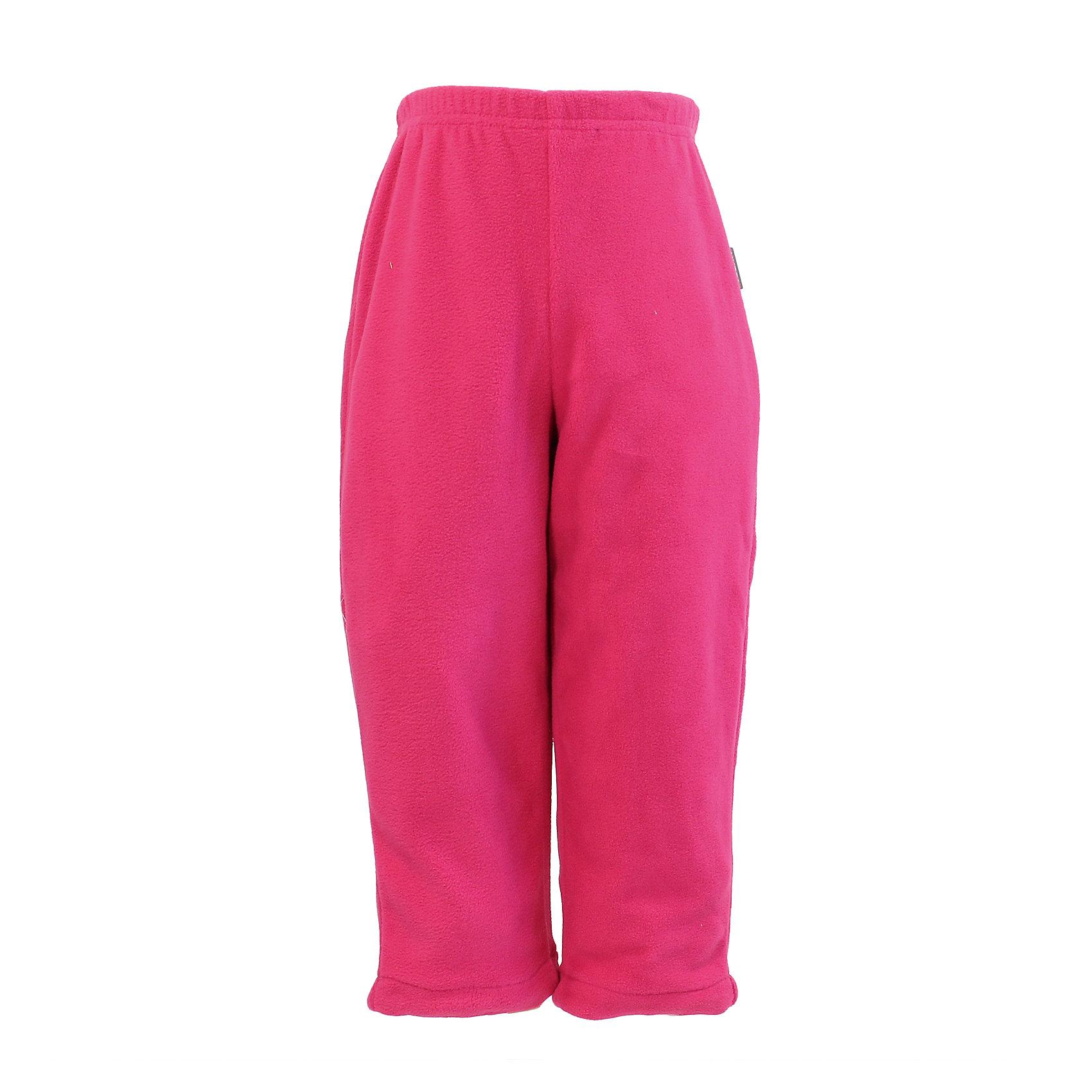 Брюки для девочки HuppaКлассические брюки из мягкого флиса, в которых малышу будет приятно играть в прохладную погоду. Брюки хорошо подходят и для надевания под верхнюю одежду. Для удобства ношения у брюк имеется регулируемый резинкой пояс. К брюкам идеально походит флисовая куртка BERRIE этой же серии.<br><br>Дополнительная информация:<br><br><br>Ткань: флис - 100% полиэстер<br><br>Брюки для девочки Huppa можно купить в нашем магазине.<br><br>Ширина мм: 215<br>Глубина мм: 88<br>Высота мм: 191<br>Вес г: 336<br>Цвет: розовый<br>Возраст от месяцев: 72<br>Возраст до месяцев: 84<br>Пол: Женский<br>Возраст: Детский<br>Размер: 122,110,98,116,104,92<br>SKU: 4595409