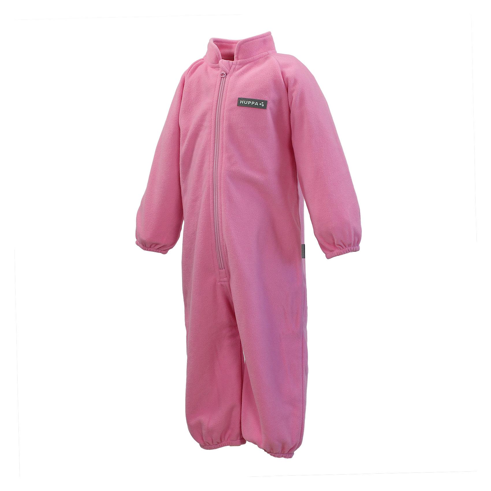 Комбинезон для девочки HuppaХарактеристики товара:<br><br>• цвет: розовый<br>• состав: 100% полиэстер (флис)<br>• молния<br>• эластичные манжеты<br>• потайной карман<br>• воротник-стойка<br>• низ штанин эластичный<br>• декорирован логотипом<br>• комфортная посадка<br>• мягкий материал<br>• страна бренда: Эстония<br><br>Такой комбинезон обеспечит малышам тепло и комфорт. Он сделан из приятного на ощупь материала с мягким ворсом, поэтому изделие не колется и не натирает. Для удобства одевания сделана длинная молния. Комбинезон очень симпатично смотрится, яркая расцветка и крой добавляют ему оригинальности. Модель была разработана специально для малышей.<br><br>Одежда и обувь от популярного эстонского бренда Huppa - отличный вариант одеть ребенка можно и комфортно. Вещи, выпускаемые компанией, качественные, продуманные и очень удобные. Для производства изделий используются только безопасные для детей материалы. Продукция от Huppa порадует и детей, и их родителей!<br><br>Комбинезон для девочки от бренда Huppa (Хуппа) можно купить в нашем интернет-магазине.<br><br>Ширина мм: 190<br>Глубина мм: 74<br>Высота мм: 229<br>Вес г: 236<br>Цвет: розовый<br>Возраст от месяцев: 72<br>Возраст до месяцев: 84<br>Пол: Женский<br>Возраст: Детский<br>Размер: 122,104,86,98,92,116,110,74,80<br>SKU: 4595506
