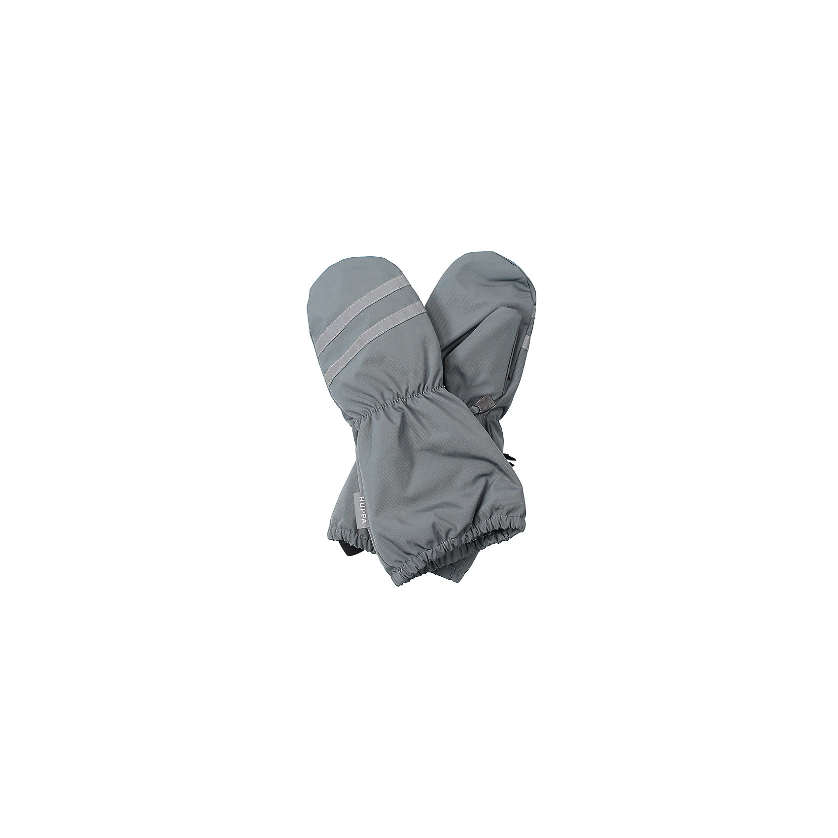 Варежки Kei для мальчика HuppaПерчатки, варежки<br>Характеристики товара:<br><br>• цвет: серый<br>• состав: 100% полиэстер<br>• подкладка: 100% полиэстер<br>• температурный режим: от 0°до +10°С<br>• водонепроницаемость: 10000 мм<br>• воздухопроницаемость: 10000 мм<br>• не продуваемые<br>• светоотражающие детали<br>• не промокаемые <br>• прочная ткань<br>• комфортная посадка<br>• страна бренда: Эстония<br><br>Эти варежки обеспечат детям тепло и комфорт в межсезонье. Они сделаны из материала, отталкивающего воду, поэтому изделие идеально подходит для межсезонья. Материал изделия - с мембранной технологией: защищая от влаги и ветра, он легко выводит лишнюю влагу наружу. Варежки очень симпатично смотрятся. Модель была разработана специально для детей.<br><br>Одежда и обувь от популярного эстонского бренда Huppa - отличный вариант одеть ребенка можно и комфортно. Вещи, выпускаемые компанией, качественные, продуманные и очень удобные. Для производства изделий используются только безопасные для детей материалы. Продукция от Huppa порадует и детей, и их родителей!<br><br>Варежки KEI от бренда Huppa (Хуппа) можно купить в нашем интернет-магазине.<br><br>Ширина мм: 162<br>Глубина мм: 171<br>Высота мм: 55<br>Вес г: 119<br>Цвет: серый<br>Возраст от месяцев: 12<br>Возраст до месяцев: 24<br>Пол: Мужской<br>Возраст: Детский<br>Размер: 2,1,3,5,4<br>SKU: 4595682