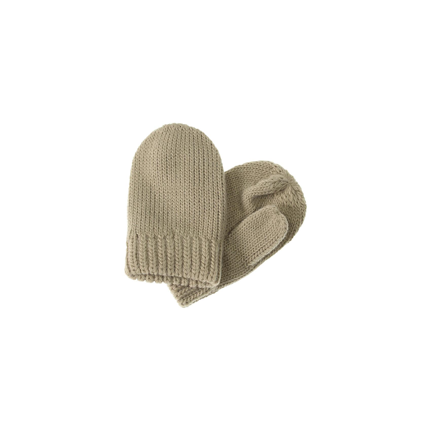 Рукавицы HuppaПерчатки, варежки<br>Вязаные варежки для младенцев. Милые варежки из акриловой пряжи, которые удобно надевать с комбинезонами и комплектами. Для удобства ношения запястье вывязано в виде резинки, чтобы варежки хорошо держались на руках и родители могли беззаботно наслаждаться прогулкой с ребенком. <br><br>Дополнительная информация:<br><br>Температурный режим - от 0С до +10С<br>Материал: 100% акрил<br><br>Рукавицы Huppa можно купить в нашем магазине.<br><br>Ширина мм: 162<br>Глубина мм: 171<br>Высота мм: 55<br>Вес г: 119<br>Цвет: серый<br>Возраст от месяцев: 24<br>Возраст до месяцев: 48<br>Пол: Унисекс<br>Возраст: Детский<br>Размер: one size<br>SKU: 4595725