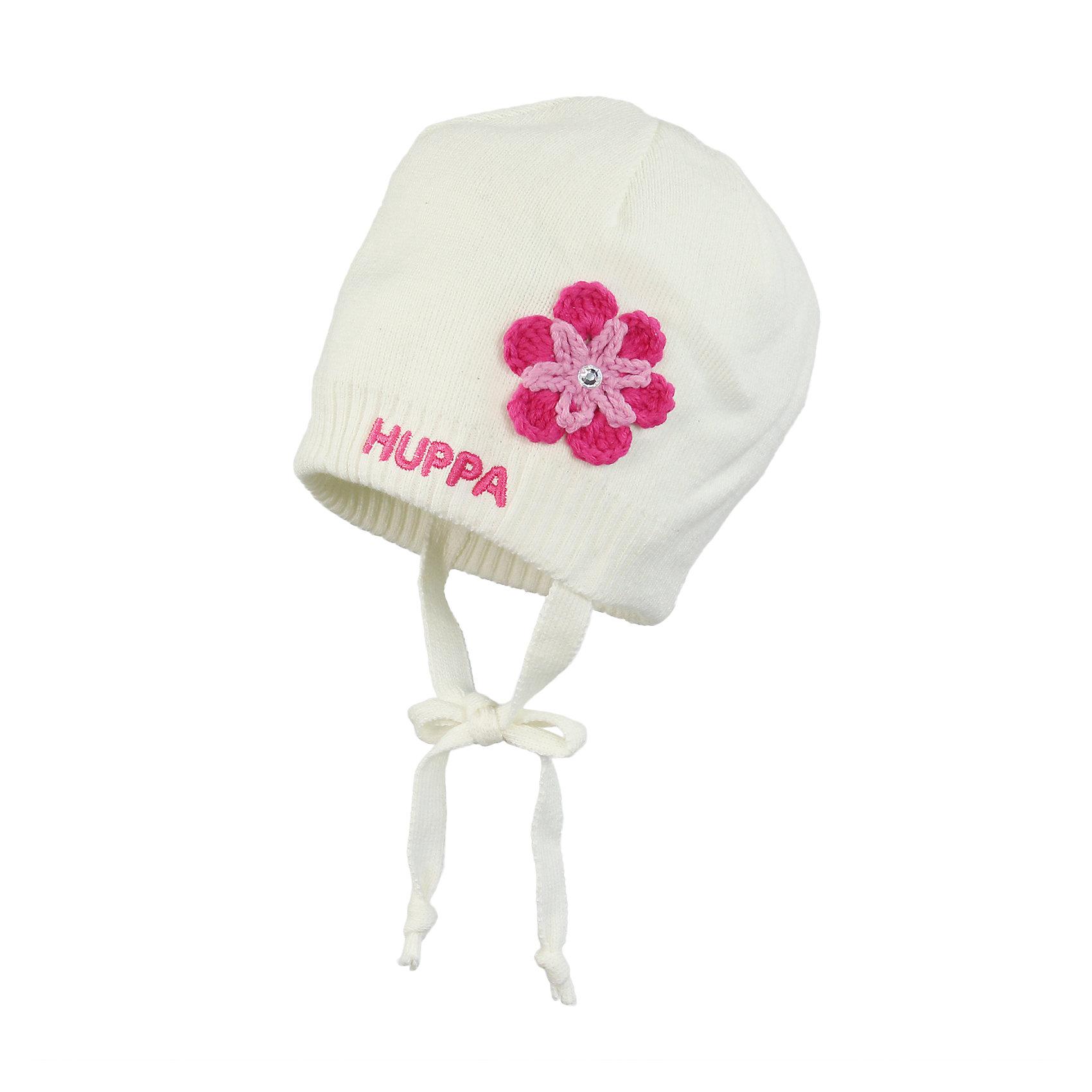 Huppa Шапка для девочки Huppa huppa шапка для девочки huppa