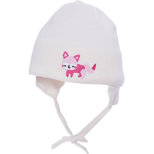 Шапка для девочки HuppaГоловные уборы<br>Хлопчатобумажная демисезонная шапка на завязках.<br><br>Дополнительная информация:<br><br>Демисезонная модель<br>Состав:100% хлопок<br><br>Шапку для девочки Huppa можно купить в нашем магазине.<br><br>Ширина мм: 89<br>Глубина мм: 117<br>Высота мм: 44<br>Вес г: 155<br>Цвет: белый<br>Возраст от месяцев: 9<br>Возраст до месяцев: 12<br>Пол: Женский<br>Возраст: Детский<br>Размер: 43-45,39-43,51-53,47-49<br>SKU: 4595800