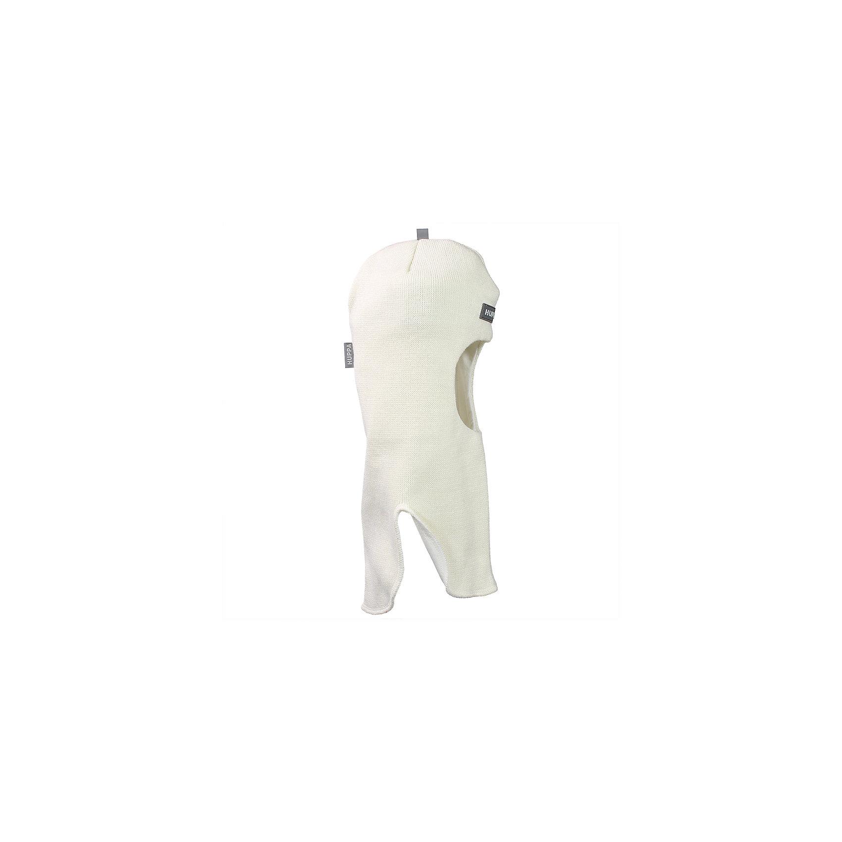 Шапка-шлем Gerda для девочки HuppaГоловные уборы<br>Характеристики товара:<br><br>• цвет: белый<br>• состав: 50% хлопок, 50% акрил<br>• подкладка: трикотаж - 100% хлопок<br>• температурный режим: от -5°С до +10°С<br>• демисезонная<br>• ветронепроницаемые вставки в области ушей<br>• логотип<br>• комфортная посадка<br>• мягкий материал<br>• страна бренда: Эстония<br><br>Эта шапка обеспечит детям тепло и комфорт. Она сделана из приятного на ощупь мягкого материала. Шапка очень симпатично смотрится, а дизайн и расцветка позволяют сочетать её с различной одеждой. Модель была разработана специально для детей.<br><br>Одежда и обувь от популярного эстонского бренда Huppa - отличный вариант одеть ребенка можно и комфортно. Вещи, выпускаемые компанией, качественные, продуманные и очень удобные. Для производства изделий используются только безопасные для детей материалы. Продукция от Huppa порадует и детей, и их родителей!<br><br>Шапку-шлем для девочки от бренда Huppa (Хуппа) можно купить в нашем интернет-магазине.<br><br>Ширина мм: 89<br>Глубина мм: 117<br>Высота мм: 44<br>Вес г: 155<br>Цвет: белый<br>Возраст от месяцев: 36<br>Возраст до месяцев: 72<br>Пол: Женский<br>Возраст: Детский<br>Размер: 51-53,47-49,43-45<br>SKU: 4595858