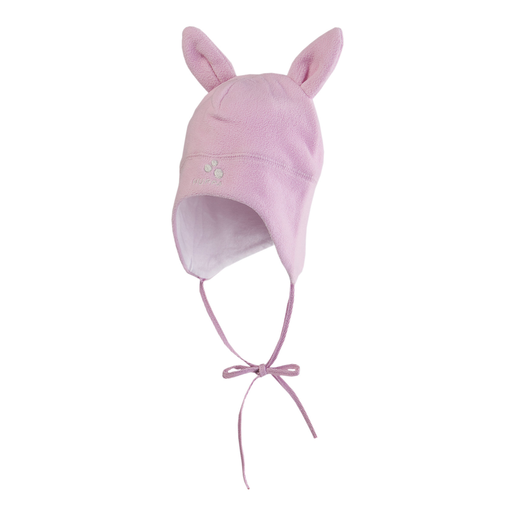 Шапка Winnie для девочки HuppaШапочки<br>Характеристики товара:<br><br>• цвет: розовый<br>• состав: 100% полиэстер (флис), подкладка - 100% хлопок<br>• температурный режим: от 0°С до +10°С<br>• завязки<br>• ушки<br>• можно надевать под капюшон<br>• декорирована вышивкой с логотипом<br>• комфортная посадка<br>• мягкий материал<br>• страна бренда: Эстония<br><br>Эта шапка обеспечит малышам тепло и комфорт. Она сделана из приятного на ощупь материала с мягким ворсом, поэтому изделие не колется и не натирает. Подкладка выполнена из дышащего и гипоаллергенного хлопка. Шапка очень симпатично смотрится, а дизайн и отделка добавляют ей оригинальности. Модель была разработана специально для малышей.<br><br>Одежда и обувь от популярного эстонского бренда Huppa - отличный вариант одеть ребенка можно и комфортно. Вещи, выпускаемые компанией, качественные, продуманные и очень удобные. Для производства изделий используются только безопасные для детей материалы. Продукция от Huppa порадует и детей, и их родителей!<br><br>Шапку для девочки от бренда Huppa (Хуппа) можно купить в нашем интернет-магазине.<br><br>Ширина мм: 89<br>Глубина мм: 117<br>Высота мм: 44<br>Вес г: 155<br>Цвет: синий<br>Возраст от месяцев: 9<br>Возраст до месяцев: 12<br>Пол: Женский<br>Возраст: Детский<br>Размер: 43-45,39-41,47-49,39-43<br>SKU: 4595882