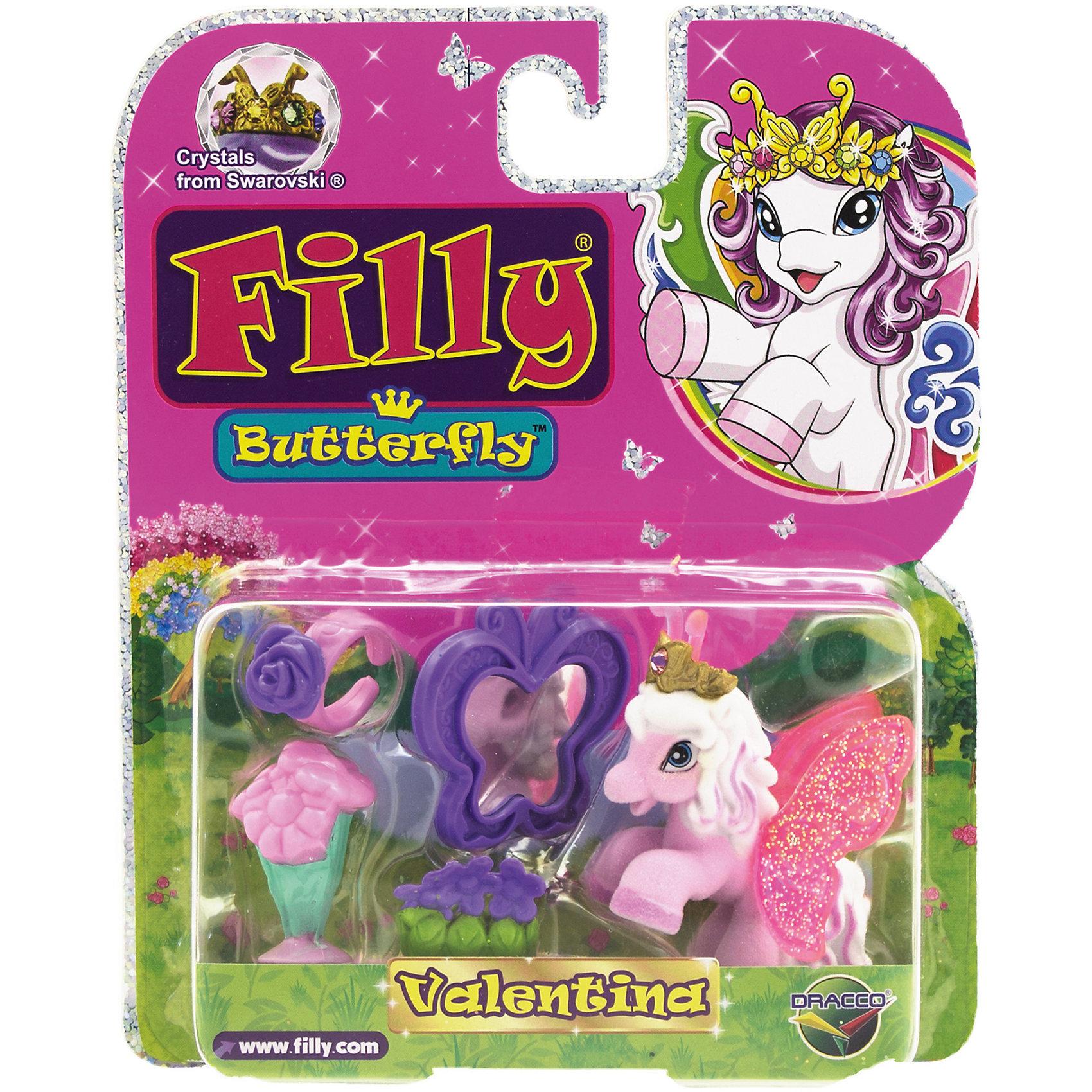 ������� � ������������ Valentina, Filly, Dracco (-)