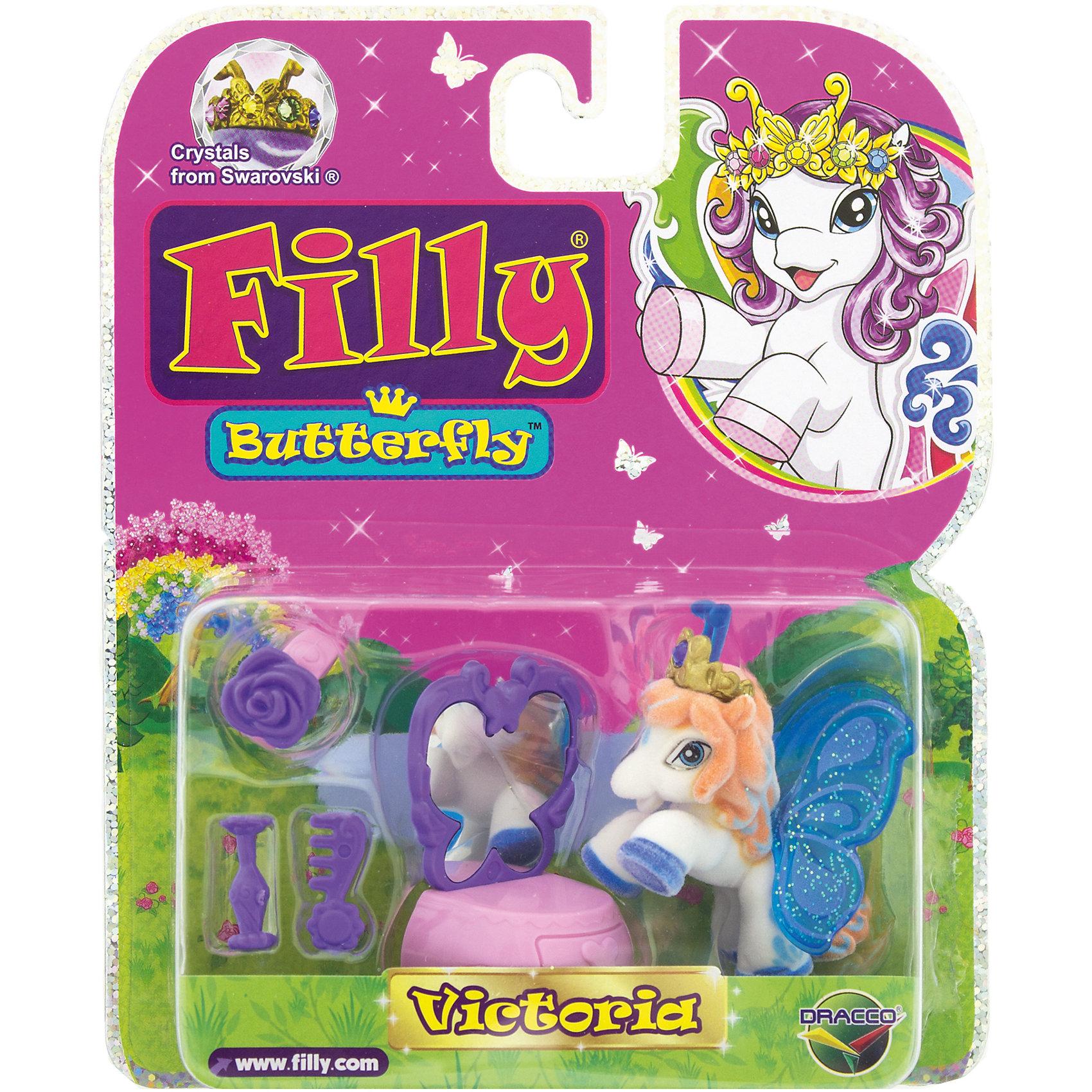 ������� � ������������ Victoria, Filly, Dracco (-)