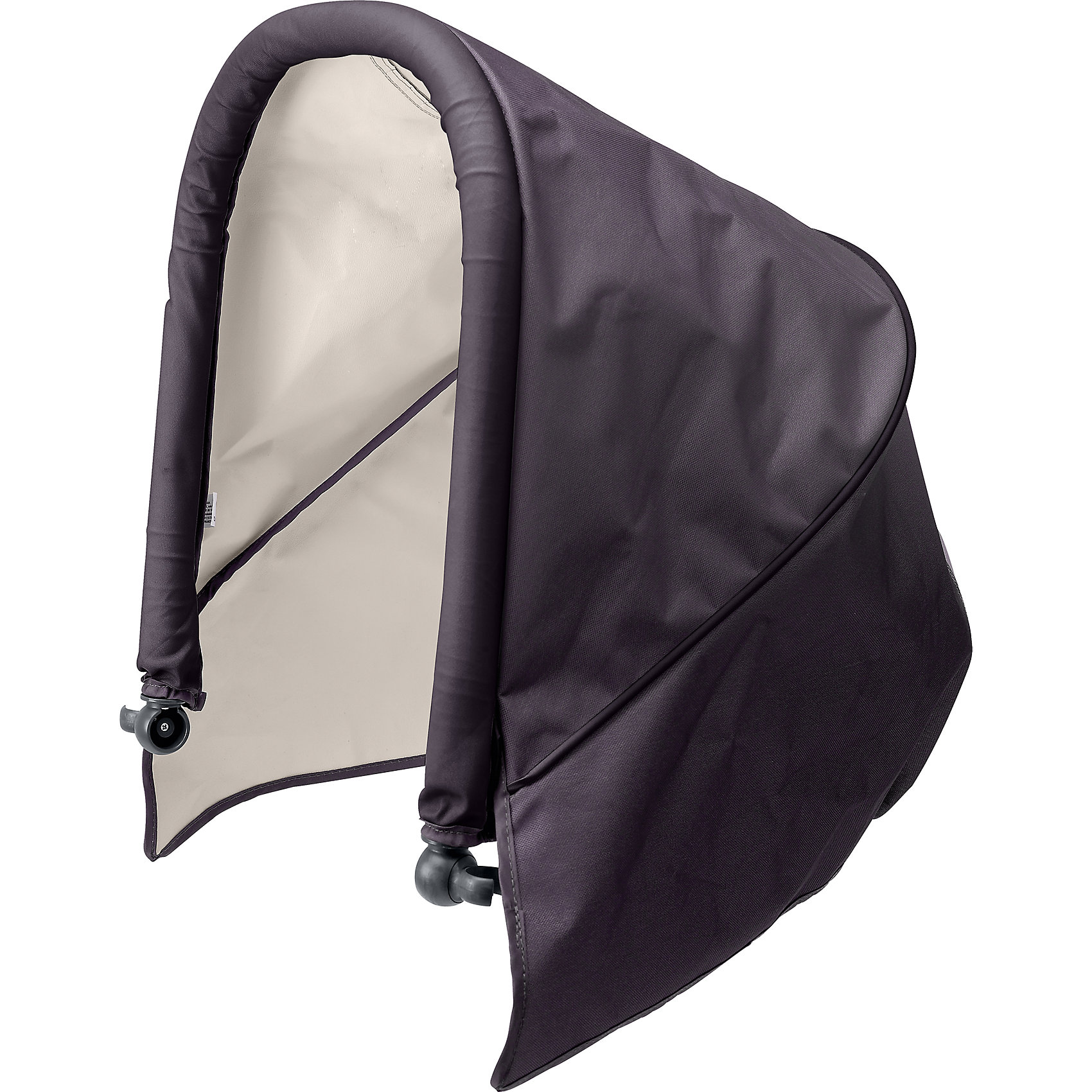 Капюшон для шезлонга Up&amp;Down, BeabaШезлонги<br>Удобный и практичный капюшон - незаменимый аксессуар во время прогулок на свежем воздухе и поездок на природу. Он защитит вашего малыша от ярких солнечных лучей, сильного ветра, небольшого дождя, создаст комфортные условия для сна и отдыха. Капюшон изготовлен из водоотталкивающего материала, легко крепится к шезлонгу Beaba Up&amp;Down с помощью специальных креплений. <br><br>Дополнительная информация:<br><br>- Материал: текстиль.<br>- Размер: 48,5х48,5 см.<br>- Загрязнения легко устраняются влажной губкой. <br>- Легко крепится и снимается. <br><br>Капюшон для шезлонга Up&amp;Down, Beaba, можно купить в нашем магазине.<br><br>Ширина мм: 470<br>Глубина мм: 431<br>Высота мм: 470<br>Вес г: 880<br>Возраст от месяцев: 0<br>Возраст до месяцев: 6<br>Пол: Унисекс<br>Возраст: Детский<br>SKU: 4599421