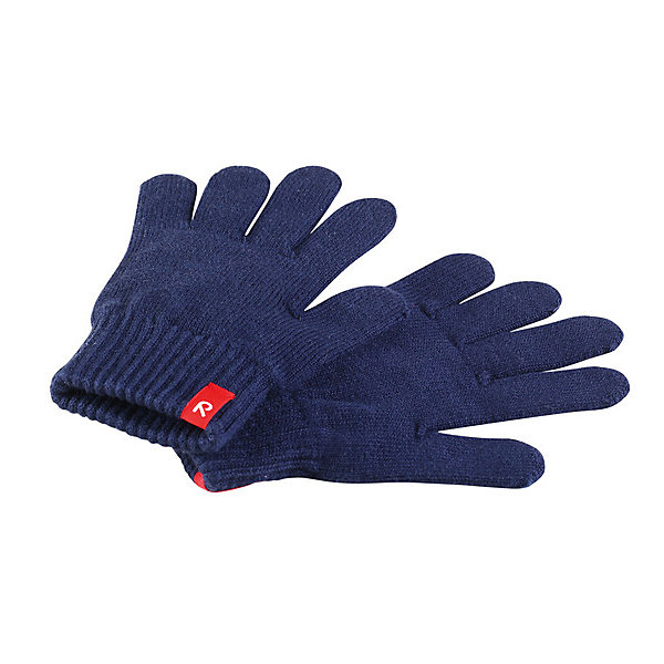 Перчатки для мальчика ReimaПерчатки<br>Перчаток не может быть слишком много! Эти перчатки для малышей и детей постарше выполнены из эластичного хлопчатобумажного трикотажа, дающего ощущение легкости и комфорта поздней весной и ранней осенью. Эти перчатки также идеальный вариант под водонепроницаемые варежки и перчатки. Изготовлены из хлопчатобумажного трикотажа высокого качества и легко стираются в стиральной машине. <br>Состав:<br>80% Хлопок, 20% эластан.<br>Уход:<br>Стирать по отдельности, вывернув наизнанку. Полоскать без специального средства. Придать первоначальную форму вo влажном виде. Возможна усадка 5 %<br>Ширина мм: 162; Глубина мм: 171; Высота мм: 55; Вес г: 119; Цвет: синий; Возраст от месяцев: 96; Возраст до месяцев: 144; Пол: Мужской; Возраст: Детский; Размер: 7,1,5,3; SKU: 4601457;