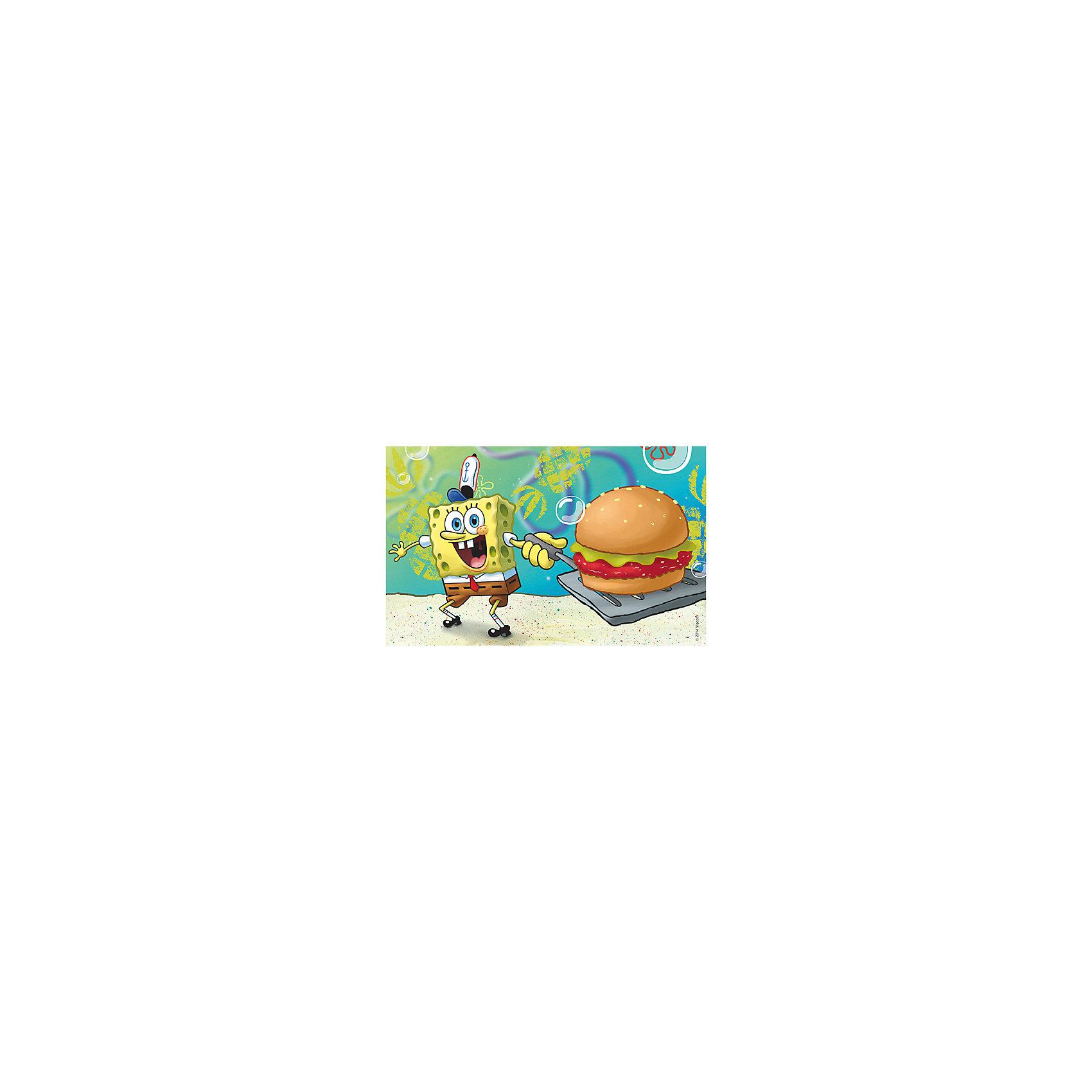 Cалфетка Крабсбургер 44*28 см, Губка БобCалфетка Крабсбургер 44*28 см, Губка Боб - эта салфетка не только украсит стол, но и защитит его от различных повреждений.<br>Термосалфетка под столовые приборы Крабсбургер, оформленная рисунком с изображением Губки Боба идеально впишется в интерьер любой кухни. Она будет незаменимым и полезным аксессуаром, так как защитит поверхность столешницы от воздействия высоких температур и повреждений, и уменьшит шум от посуды. Ваш стол будет украшен яркой красочной салфеткой, а оригинальный рисунок поднимет аппетит и настроение вам и вашему ребенку! Салфетка проста в уходе, легко моется и быстро сохнет. Обладает отличной износостойкостью и водонепроницаемостью.<br><br>Дополнительная информация:<br><br>- Размер: 44х28 см.<br>- Материал: термоустойчивый, экологически чистый полипропилен<br><br>Cалфетку Крабсбургер 44*28 см, Губка Боб можно купить в нашем интернет-магазине.<br><br>Ширина мм: 440<br>Глубина мм: 290<br>Высота мм: 40<br>Вес г: 6<br>Возраст от месяцев: 36<br>Возраст до месяцев: 144<br>Пол: Унисекс<br>Возраст: Детский<br>SKU: 4603875