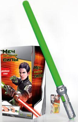 Звездный Меч Силы , Зеленый, Zuru