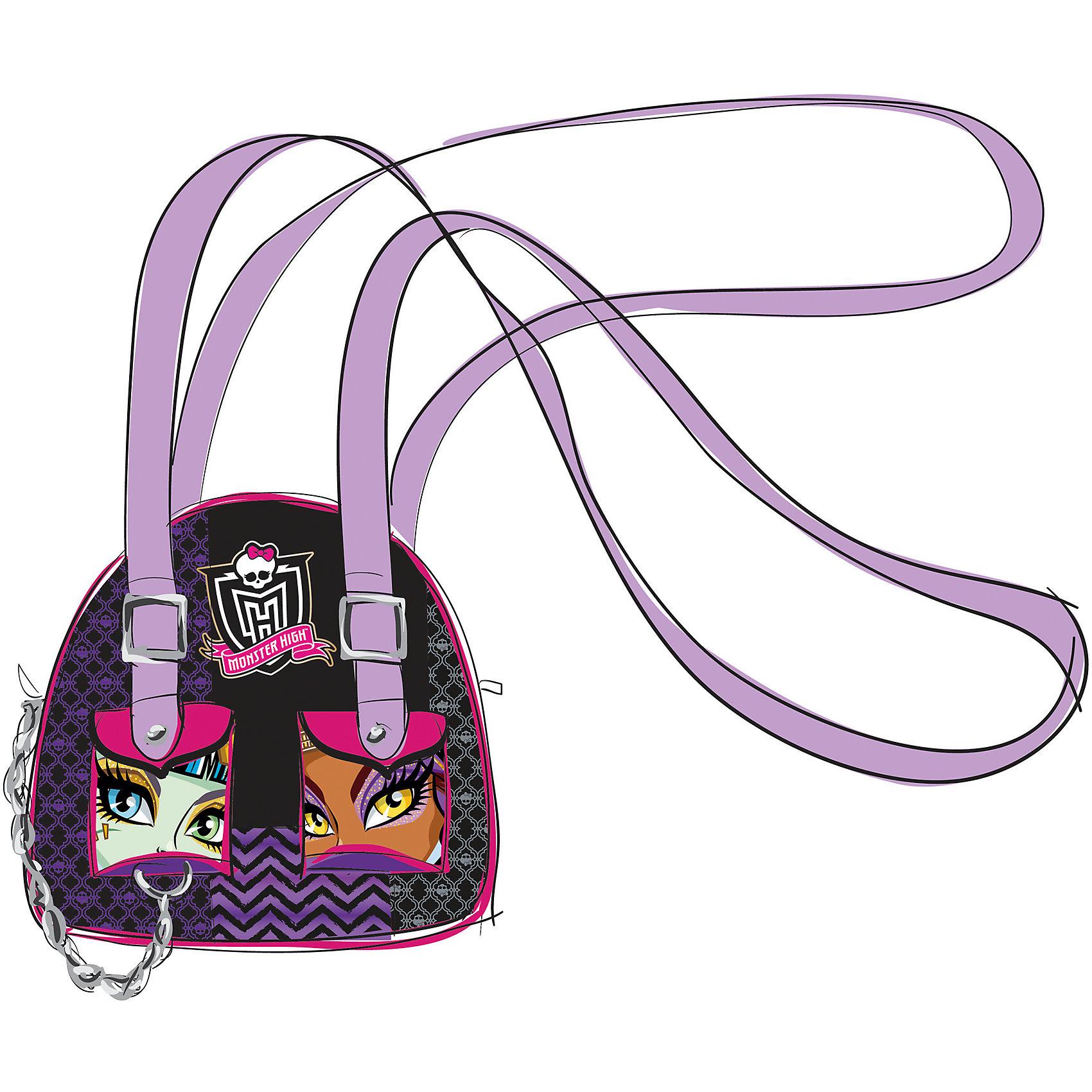 �����, Monster High (CENTRUM)