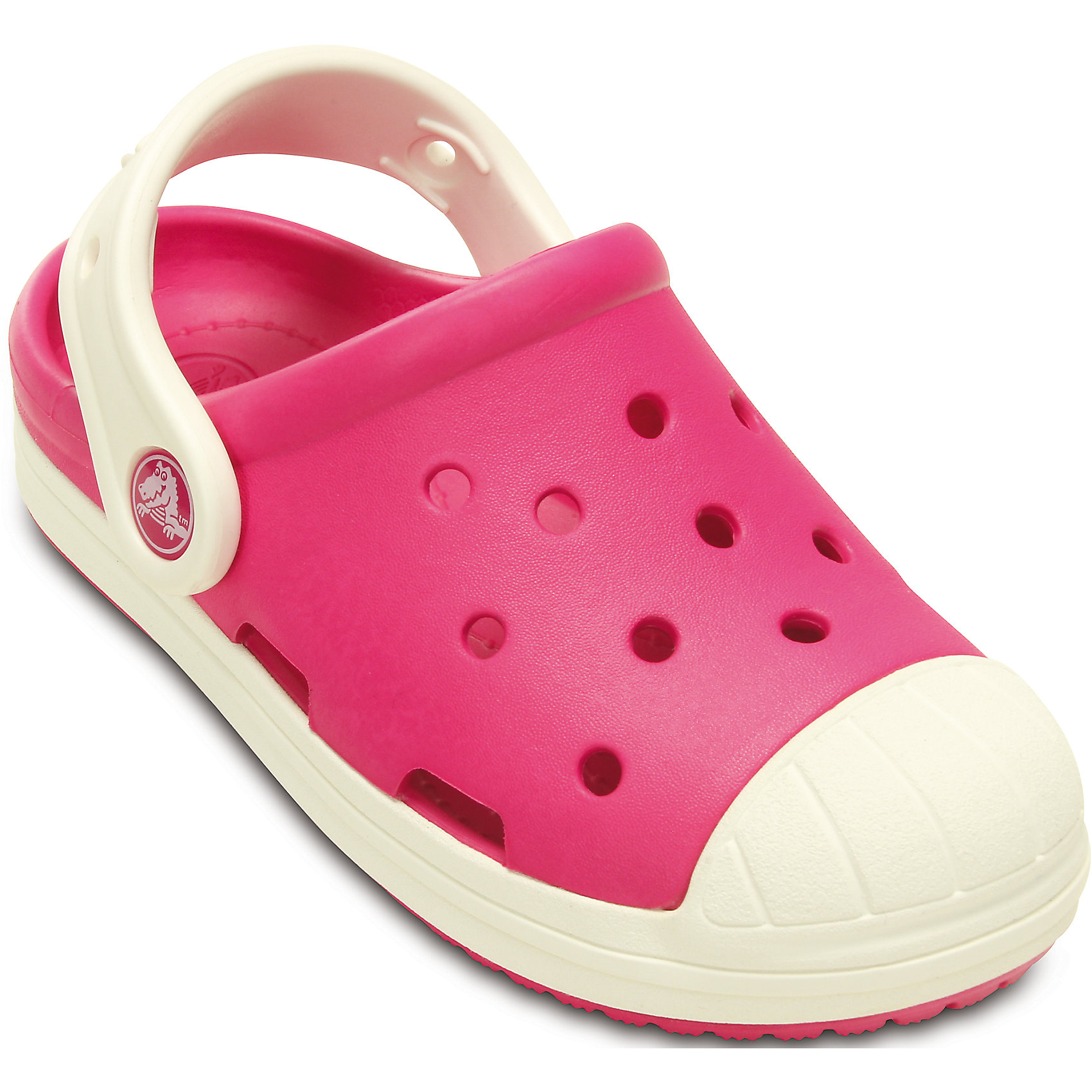 crocs Сабо Kids' Crocs Bump It Clog Crocs crocs сабо electro kids
