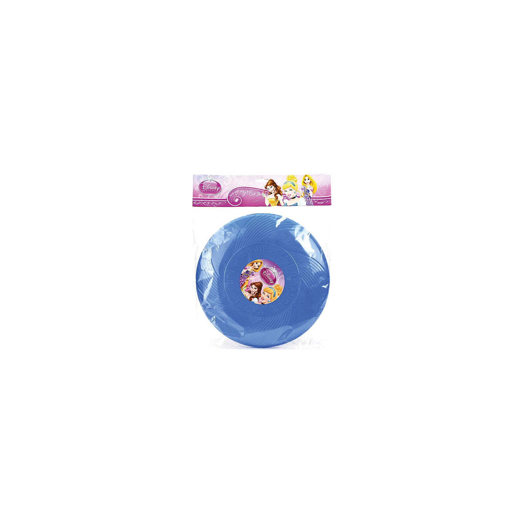Летающая тарелка с вертушкой, 25 см, Disney PrincessЛетающие тарелки и бумеранги<br>Летающая тарелка с вертушкой поможет прекрасно провести время на прогулке. Активные игры на природе способствуют укреплению иммунитета, физическому развитию детей и, конечно, дарят море положительных эмоций. Тарелка с изображением любимых героинь обязательно понравится ребенку, ее можно взять с собой куда угодно. Игрушка выполнена из высококачественного прочного пластика, в производстве которого использованы только нетоксичные красители безопасные для детей. <br><br>Дополнительная информация:<br><br>- Материал: пластик. <br>- Размер: d - 25 см.<br><br>Летающую тарелку с вертушкой, 25 см, Disney Princess (Принцессы Дисней) можно купить в нашем магазине.<br><br>Ширина мм: 630<br>Глубина мм: 330<br>Высота мм: 570<br>Вес г: 120<br>Возраст от месяцев: 36<br>Возраст до месяцев: 1188<br>Пол: Женский<br>Возраст: Детский<br>SKU: 4616817