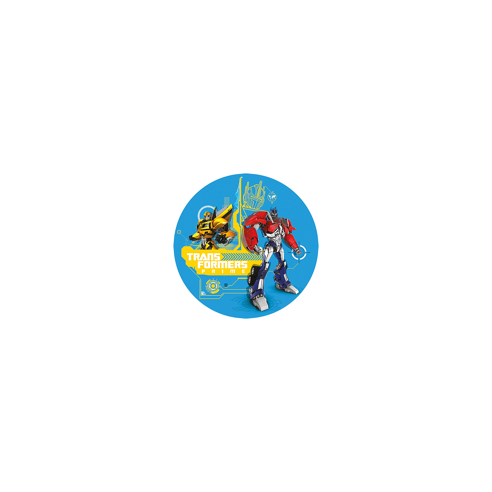 Мяч, 33 см, Трансформеры, Играем вместеМяч с изображением любимых героев - прекрасный подарок для любого ребенка! Игры с мячом  стимулируют детей к физической активности, развивают моторику, координацию, тренируют различные группы мышц. Игрушка выполнена из высококачественных материалов, в производстве которых использованы только нетоксичные, безопасные для детей красители. <br><br>Дополнительная информация:<br><br>- Материал: ПВХ.<br>- Размер d - 33 см.<br>- Цвет в ассортименте.<br>ВНИМАНИЕ! Данный артикул представлен в разных вариантах исполнения. К сожалению, заранее выбрать определенный вариант невозможно. При заказе нескольких мячей возможно получение одинаковых.<br><br>Мяч, 33 см, Трансформеры (Transformers), Играем вместе, в ассортименте, можно купить в нашем магазине.<br><br>Ширина мм: 450<br>Глубина мм: 350<br>Высота мм: 290<br>Вес г: 130<br>Возраст от месяцев: 36<br>Возраст до месяцев: 144<br>Пол: Мужской<br>Возраст: Детский<br>SKU: 4616838