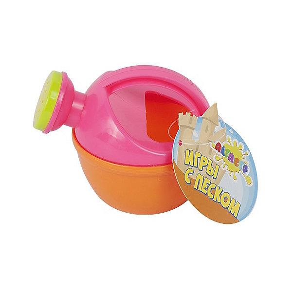 Лейка, 10 см, ALTACTO, в ассортиментеИграем в песочнице<br>Лейка, Altacto, прекрасно подойдет для игр в песочнице или на пляже. Также ребёнок может ухаживать за растениями в саду или огороде, приучаясь к заботе и ответственности с раннего возраста. Игрушка имеет яркий привлекательный дизайн, оснащена удобной ручкой и большим отверстием для залива воды. Выполнена из экологически чистого и высококачественного материала, не содержащего в составе вредных красителей.<br><br>Дополнительная информация:        <br><br>- Материал: пластик. <br>- Размер лейки: 10 см.<br>- Размер упаковки: 10 х 8 х 8,5 см.<br>- Вес: 31 гр.<br><br>Лейку, Altacto, можно купить в нашем интернет-магазине.<br><br>Ширина мм: 100<br>Глубина мм: 80<br>Высота мм: 85<br>Вес г: 31<br>Возраст от месяцев: 36<br>Возраст до месяцев: 72<br>Пол: Унисекс<br>Возраст: Детский<br>SKU: 4622245