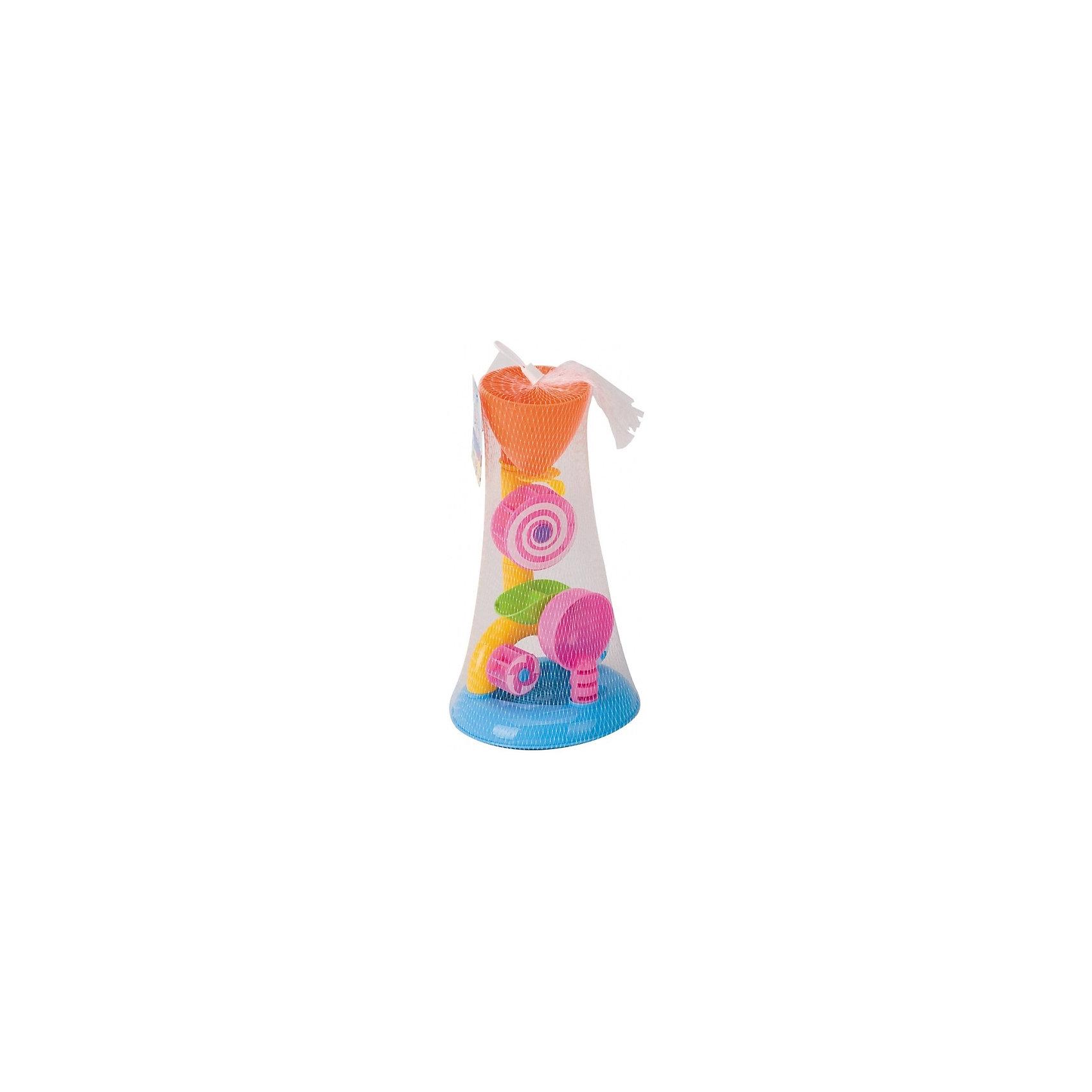 """Набор для игр с песком и водой """"Мельница"""", 5 предм., Hualian Toys от myToys"""