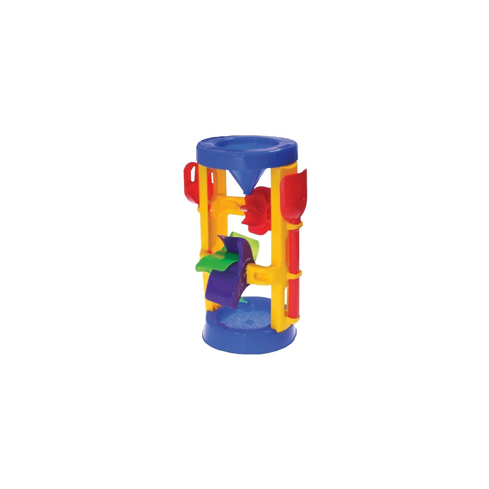 ALTACTO Мельница, 19 см, ALTACTO игрушка altacto малыш динозавр 60ml alt0401 102