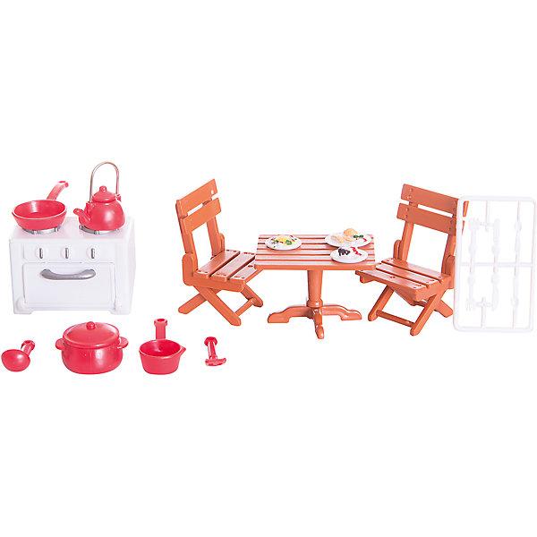 Набор мебели для гостиной № 2, с аксессурами, Счастливые друзья, ABtoysМебель для кукол<br>Набор мебели для гостиной № 2, с аксессуарами, Счастливые друзья, ABtoys (АБтойс) – этот игровой набор сделает счастливой каждую девочку!<br>С набором мебели для гостиной от компании ABtoys (АБтойс) ребенок сможет разыграть множество сценок из жизни забавных зверюшек. В комплекте есть столик со стульями для игрушечных чаепитий, небольшой торшер, полочки с книгами, а также разнообразные аксессуары. С таким игровым набором ваша девочка сможет придумывать множество сюжетно-ролевых игр.<br><br>Дополнительная информация:<br><br>- В наборе: мебель для гостиной, аксессуары<br>- Материал: пластик<br>- Размер упаковки: 15 x 4,5 x 6,5 см.<br>- Вес: 91 гр.<br><br>Набор мебели для гостиной № 2, с аксессуарами, Счастливые друзья, ABtoys (АБтойс) можно купить в нашем интернет-магазине.<br>Ширина мм: 150; Глубина мм: 65; Высота мм: 45; Вес г: 91; Возраст от месяцев: 36; Возраст до месяцев: 144; Пол: Женский; Возраст: Детский; SKU: 4622659;