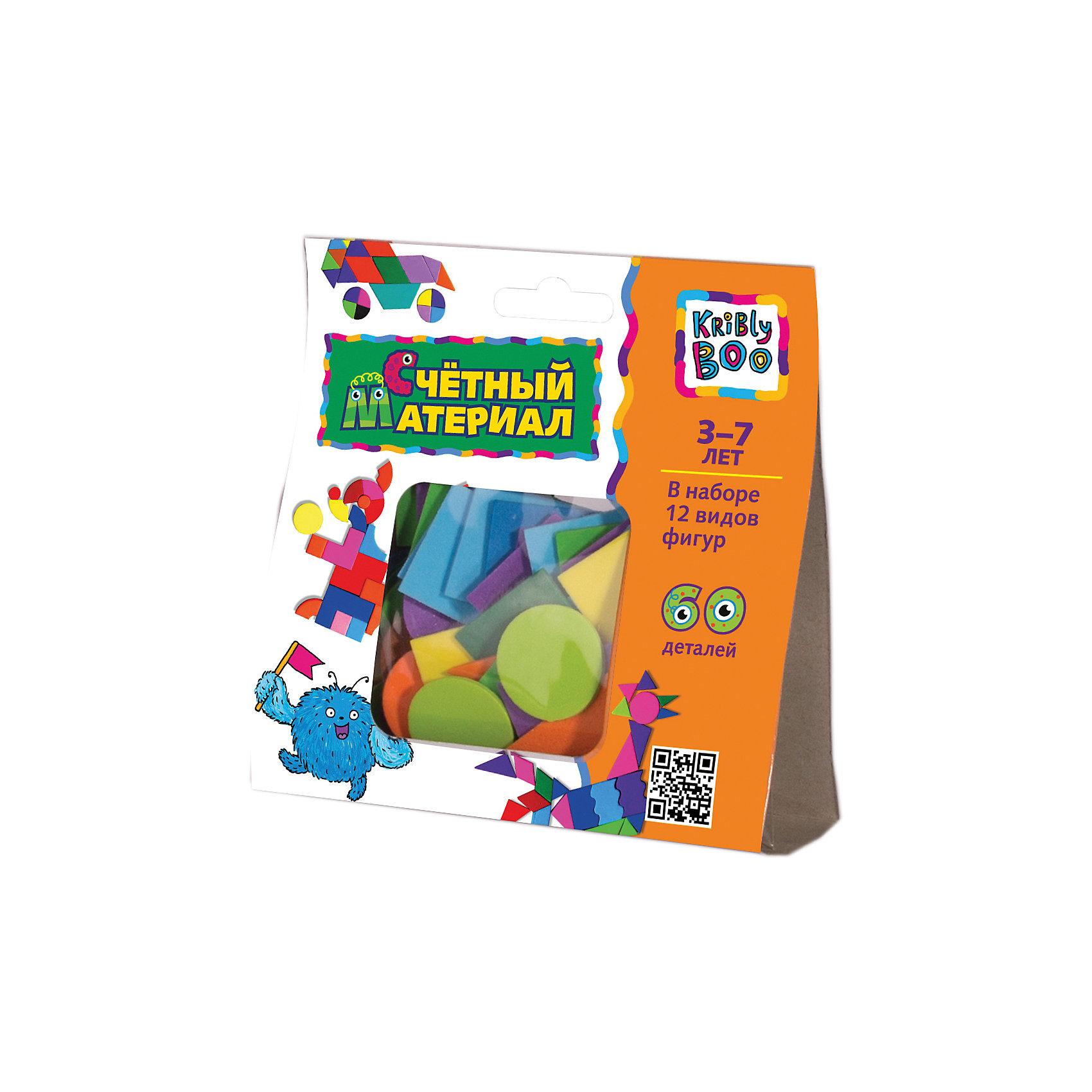 Счётныйматериал,60деталейРисование<br>Счётный материал, 60 деталей - это материал для математических занятий с малышом.<br>Игра со счетным материалом — необходимое занятие для развития математических, логических навыков и образного мышления. С помощью 12 видов разнообразных фигурок вы можете наглядно показать ребенку, что такое много и мало, больше и меньше, познакомить его с цветами, формами, научить считать. Счетный материал удобно брать в руки, детали приятны на ощупь.<br><br>Дополнительная информация:<br><br>- В наборе: 12 видов фигур<br>- Количество деталей: 60<br>- Материал: вспененный полимерный материал<br>- Упаковка: блистер<br>- Размер упаковки:13х13х4,5 см.<br>- Вес: 167 гр.<br><br>Счётный материал, 60 деталей можно купить в нашем интернет-магазине.<br><br>Ширина мм: 130<br>Глубина мм: 13<br>Высота мм: 45<br>Вес г: 167<br>Возраст от месяцев: 36<br>Возраст до месяцев: 84<br>Пол: Унисекс<br>Возраст: Детский<br>SKU: 4623200
