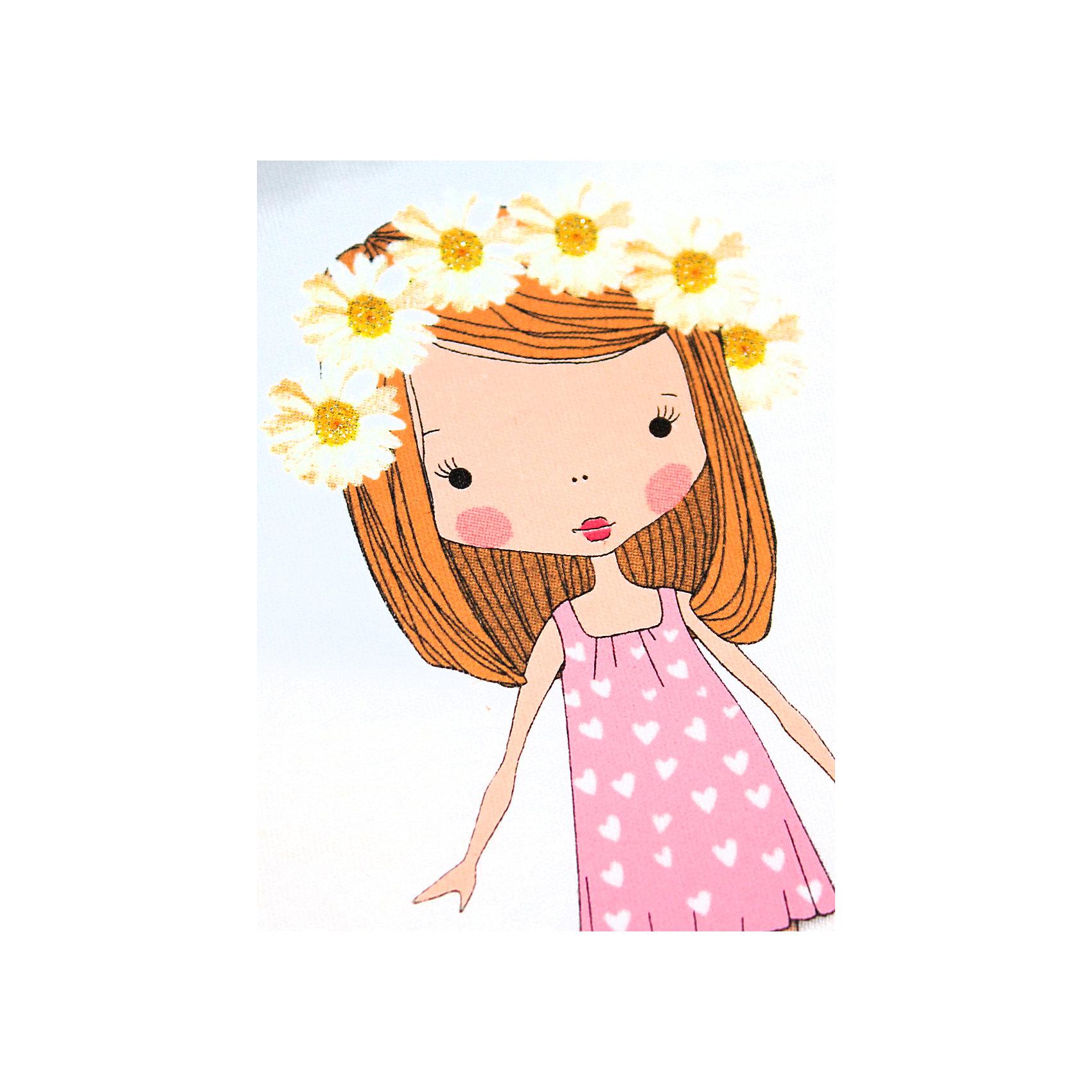 Пижама  для девочки KotMarKot от myToys