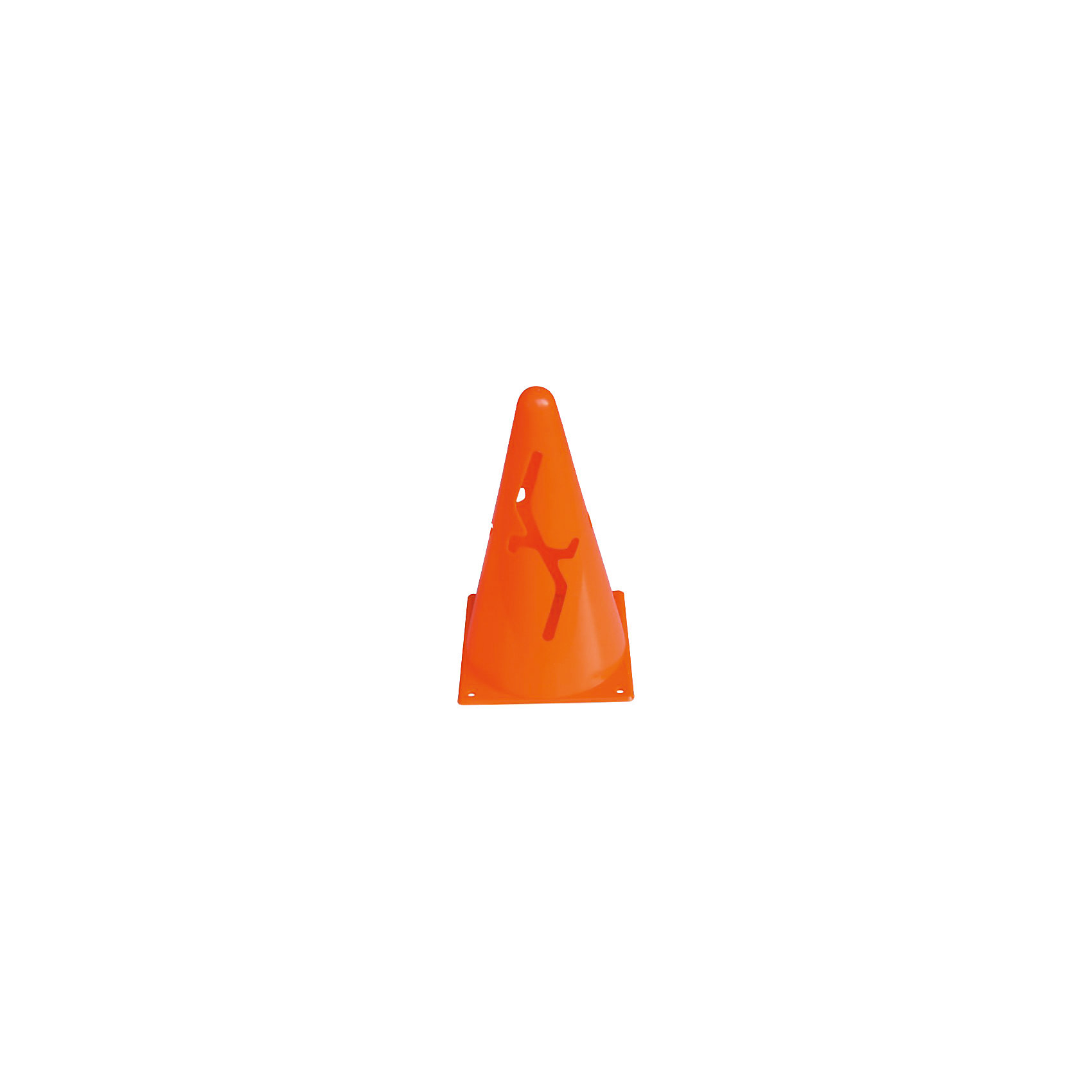 InSummer Конус оранжевый, InSummer в каком магазине в бибирево можно купить дшево косметику dbib