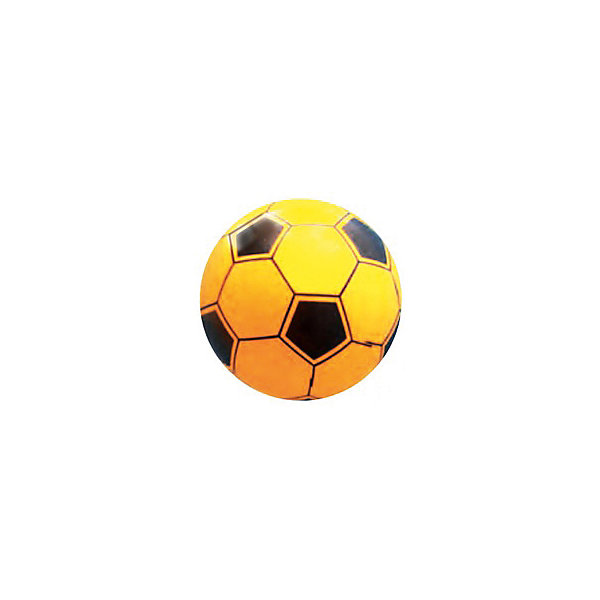 Мяч Классика футбола, 20 см, InSummerМячи детские<br><br>Ширина мм: 200; Глубина мм: 100; Высота мм: 50; Вес г: 22; Возраст от месяцев: 36; Возраст до месяцев: 120; Пол: Унисекс; Возраст: Детский; SKU: 4624453;