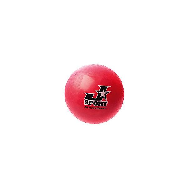 Мяч для игры на траве, InSummerМячи детские<br>Мяч для игры на траве, InSummer<br><br>Характеристики:<br>- Состав: поливинилхлорид  <br>- Размер: 23 см.<br>- Продается в сдутом виде<br><br>Мяч для игры на траве от производителя товаров для для детей InSummer (Инсаммер) станет неотъемлемой частью игр на свежем воздухе и в спортивном зале. Легкий мяч безопасен для детей и даже играя в «вышибалы» не нанесет повреждений. Яркий цвет и простой дизайн придут по вкусу как девочкам, так и мальчикам. С этим мячом лучше всего играть в хоккей на траве, так как мяч отлично скользит и достаточно мягок. Можно придумать множество своих игр. Мяч не позволит детям сидеть на месте и поможет развить координацию движений, реакцию и подарит множество детских воспоминаний.<br><br>Мяч для игры на траве, InSummer (Инсаммер)  можно купить в нашем интернет-магазине.<br>Подробнее:<br>• Для детей в возрасте: от 3 до 10 лет <br>• Номер товара: 4624456<br>Страна производитель: Китай<br><br>Ширина мм: 180<br>Глубина мм: 60<br>Высота мм: 40<br>Вес г: 42<br>Возраст от месяцев: 36<br>Возраст до месяцев: 120<br>Пол: Унисекс<br>Возраст: Детский<br>SKU: 4624456