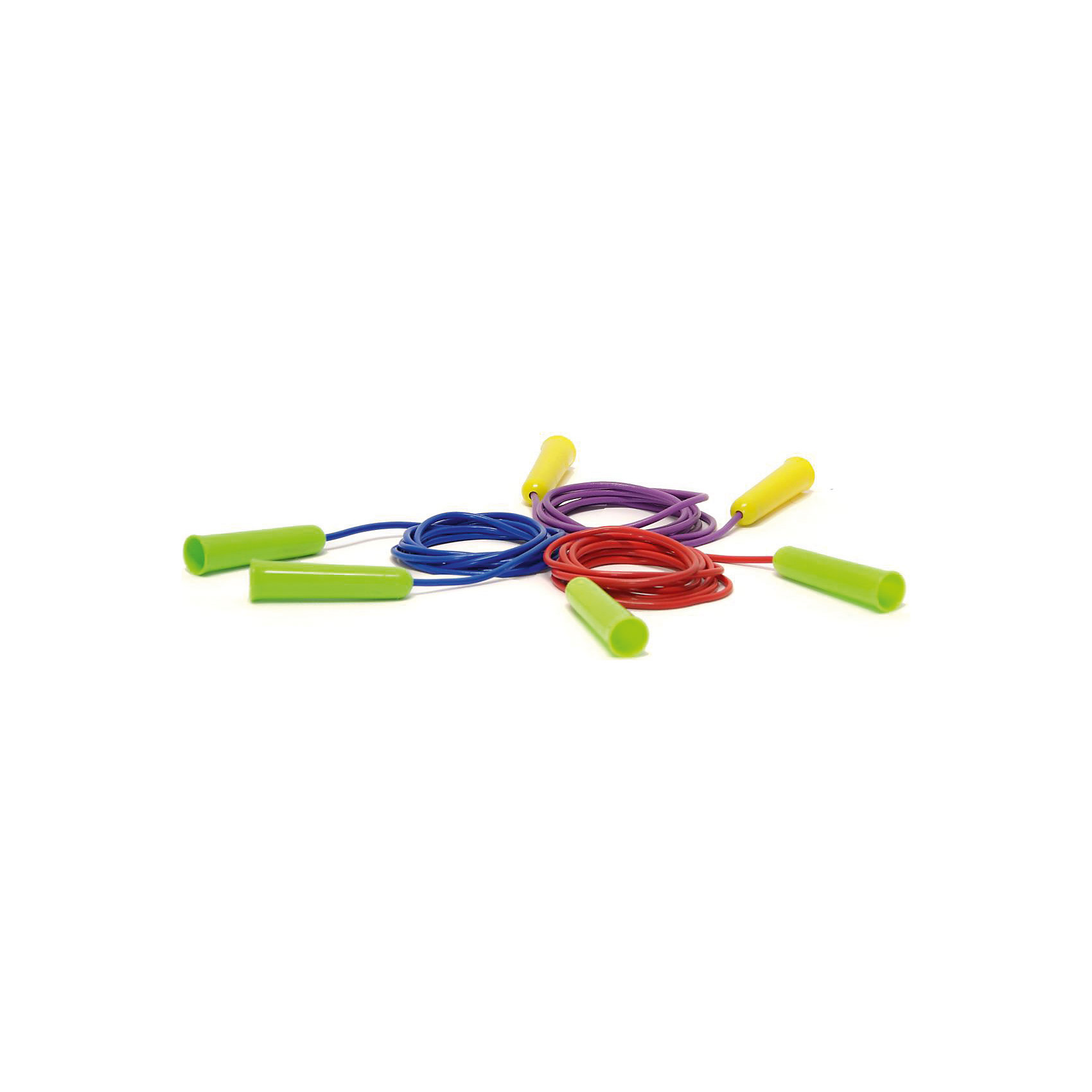 Скакалка спортивная, Karolina ToysСпортивная скакалка, Karolina Toys - это прекрасный тренажер для поддержания себя в хорошей физической форме. Скакалка подходит и взрослым и детям и может использоваться в любом месте и в любое время. Игрушка изготовлена из высококачественной прочной резины, благодаря ручкам из пластика скакалку приятно держать в руках. Она легко моется водой с использованием мягких моющих средств. Упражнения со скакалкой способствуют общему физическому развитию ребенка, улучшают работу вестибулярного аппарата и укрепляют суставы.<br><br>Дополнительная информация:<br><br>- Материал: пластик, резина.<br>- Длина скакалки: 2,5 м.<br>- Размер упаковки: 10 х 10 х 6 см.<br>- Вес: 80 гр.<br> <br>Скакалку спортивную, Karolina Toys, можно купить в нашем интернет-магазине.<br><br>Ширина мм: 200<br>Глубина мм: 180<br>Высота мм: 20<br>Вес г: 80<br>Возраст от месяцев: 36<br>Возраст до месяцев: 720<br>Пол: Унисекс<br>Возраст: Детский<br>SKU: 4627925