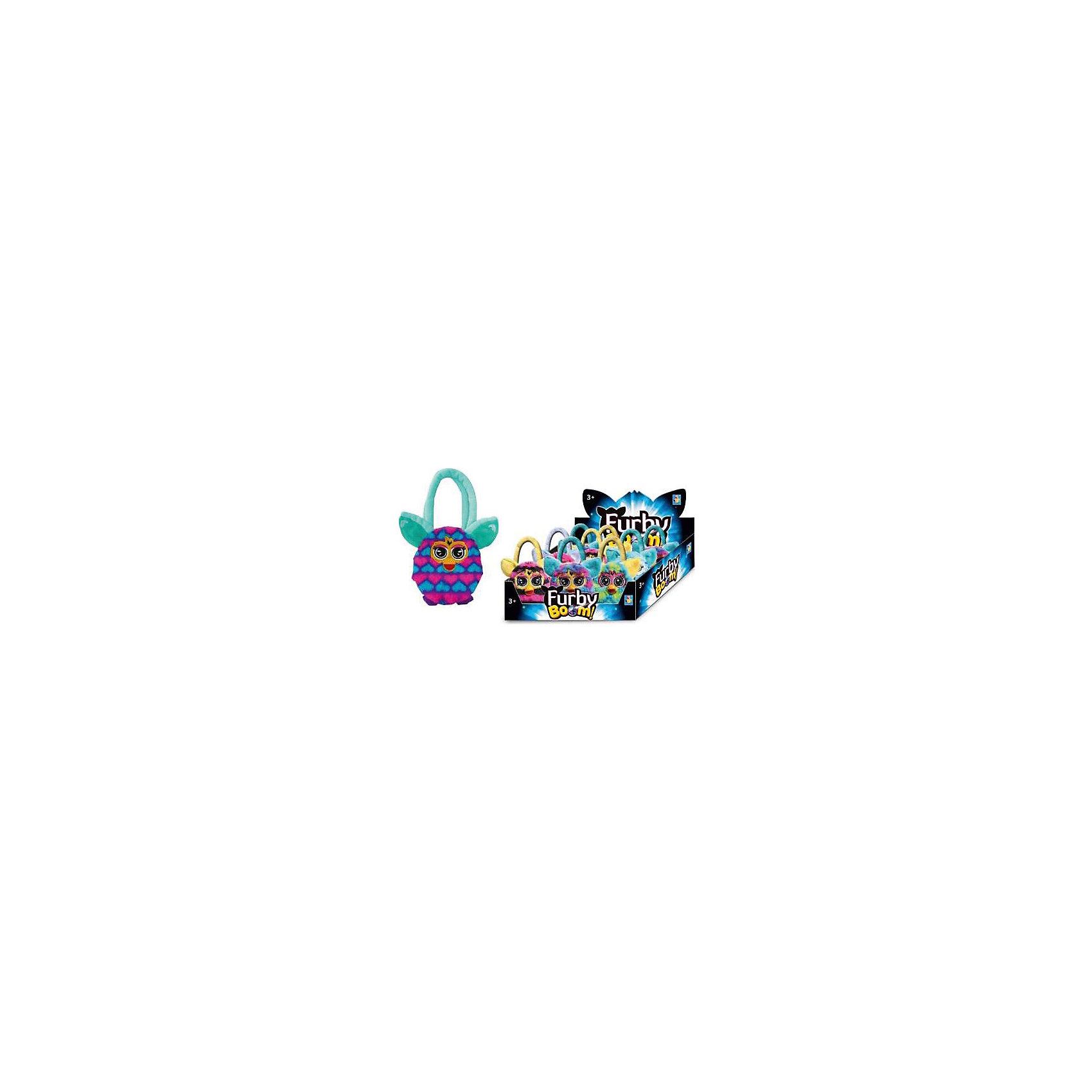 Furby сумочка 12 см, сердце, 1ToyПлюшевые сумки и рюкзаки<br>Чудесная плюшевая сумочка Furby не оставит равнодушной ни одну девочку. Она замечательно подойдет для прогулок, поездок и путешествий, а также в качестве забавной мягкой игрушки. Сумочка выполнена в виде очаровательного Ферби и ее внешний вид абсолютно идентичен популярной интерактивной игрушке. У Ферби яркая розово-голубая расцветка с узором в виде сердечек, бирюзовые ушки и сиреневые лапки. Качественный плюшевый материал сумочки очень мягкий и приятный на ощупь. Внутри одно вместительное отделение, куда ребенок сможет положить все необходимые на прогулке вещи. Имеется удобная плюшевая ручка для переноски в руках.<br><br>Дополнительная информация:<br><br>- Материал: плюш.  <br>- Длина сумки: 12 см. (без ручек).<br>- Размер упаковки: 20 х 14 х 2 см.<br>- Вес: 50 гр.<br><br>Furby сумочку 12 см., сердце, 1Toy, можно купить в нашем интернет-магазине.<br><br>Ширина мм: 200<br>Глубина мм: 140<br>Высота мм: 20<br>Вес г: 49<br>Возраст от месяцев: 24<br>Возраст до месяцев: 60<br>Пол: Унисекс<br>Возраст: Детский<br>SKU: 4627954