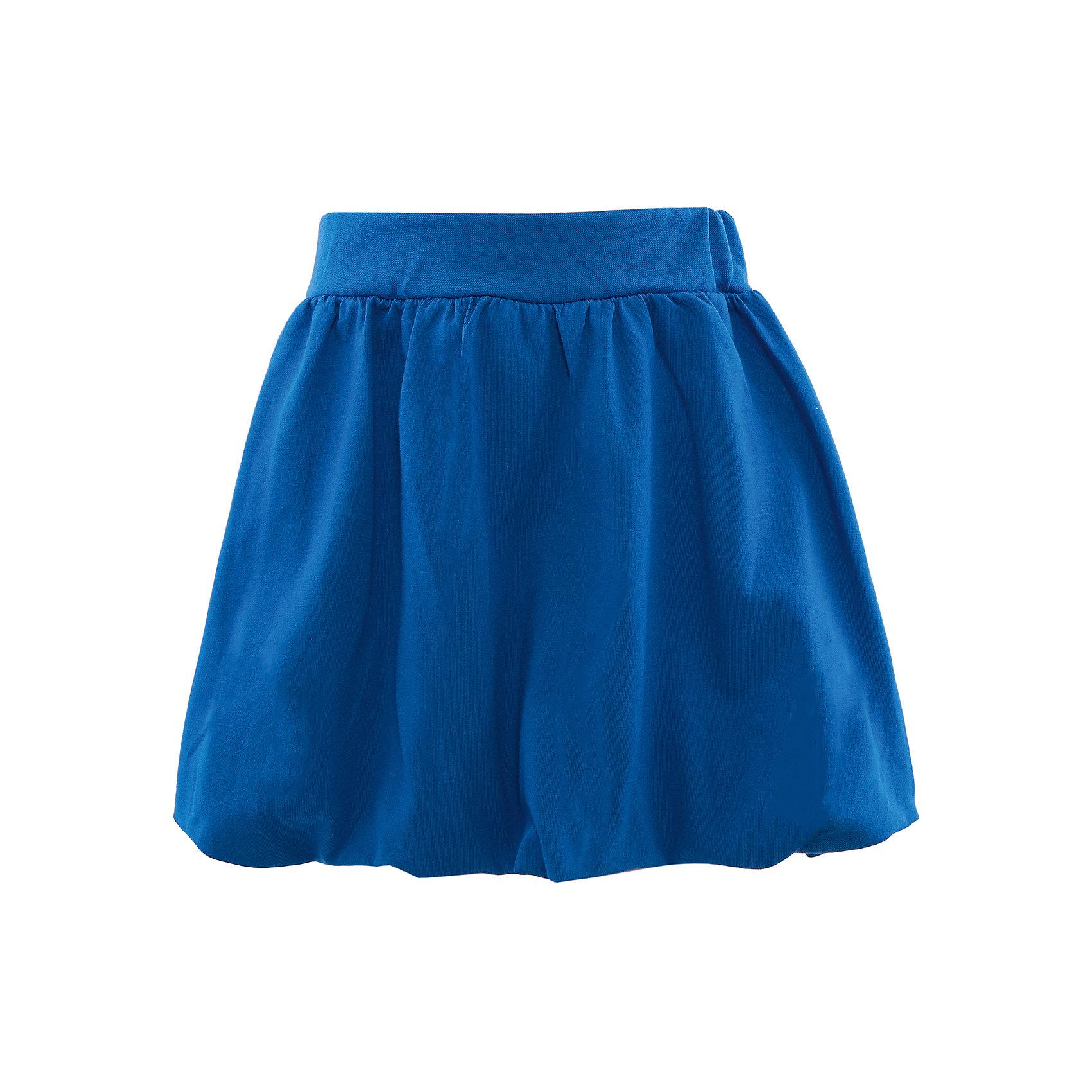 Юбка АпрельПышная юбка выполнена из мягкого хлопка, имеет широкий эластичный пояс. Оригинальный дизайн и модная расцветка делают ее незаменимым предметом детского гардероба. Состав: 92% хлопок, 8% лайкра<br><br>Ширина мм: 207<br>Глубина мм: 10<br>Высота мм: 189<br>Вес г: 183<br>Цвет: синий<br>Возраст от месяцев: 24<br>Возраст до месяцев: 36<br>Пол: Женский<br>Возраст: Детский<br>Размер: 98,128,104,110,116,122<br>SKU: 4630797