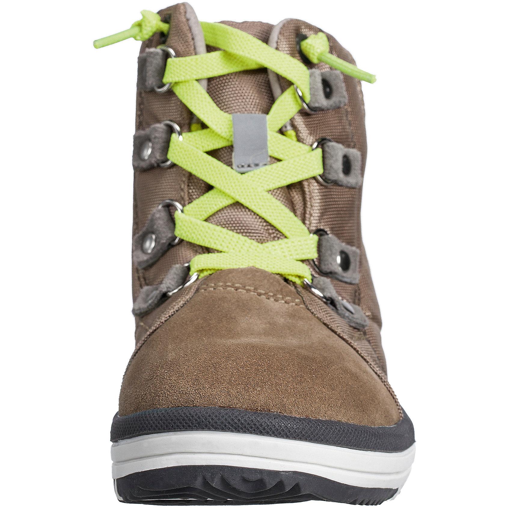 Ботинки Wetter для мальчика Reimatec Reima от myToys