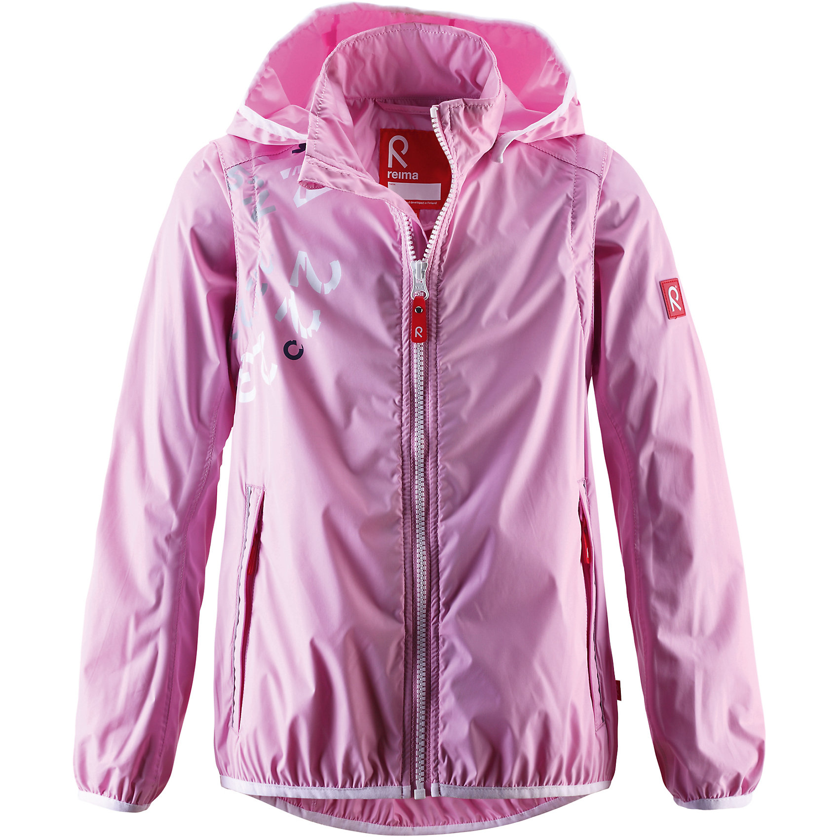 Reima Куртка для девочки Reima
