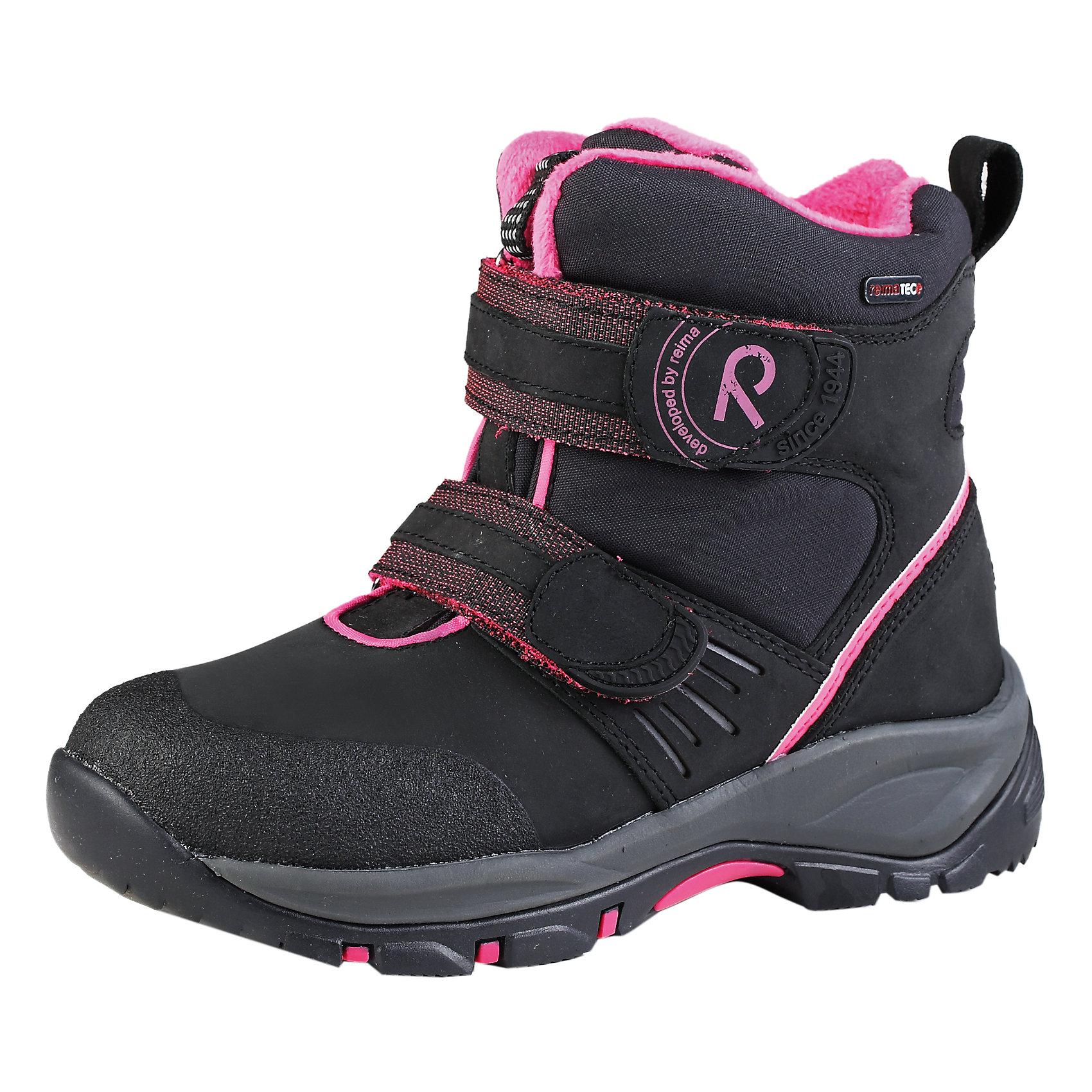 Reima Ботинки для девочки Reimatec Reima