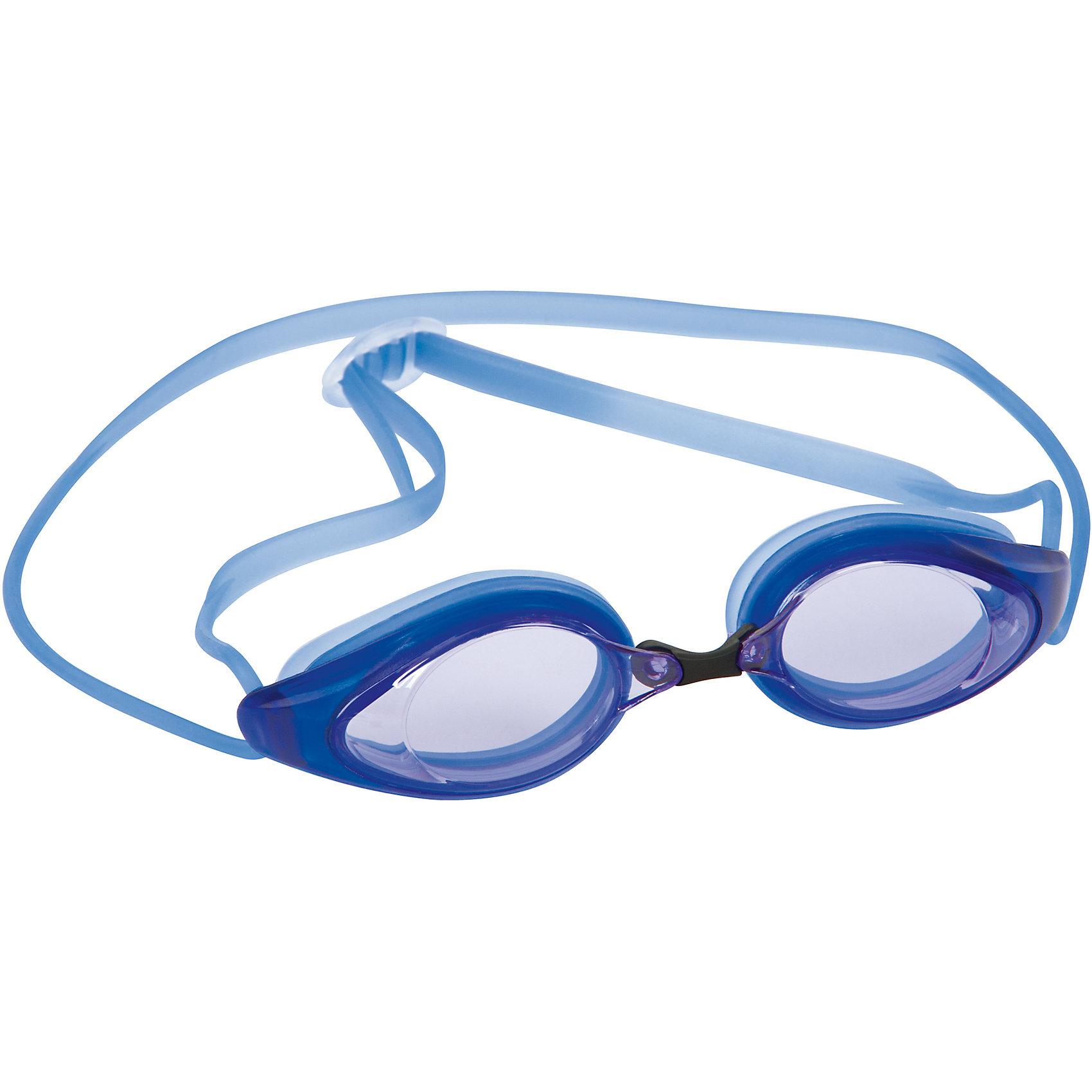 Bestway Очки для плавания Razorlite Race для взрослых, Bestway очки для плавания indigo g1800 1808 антиф силикон фиолетовый