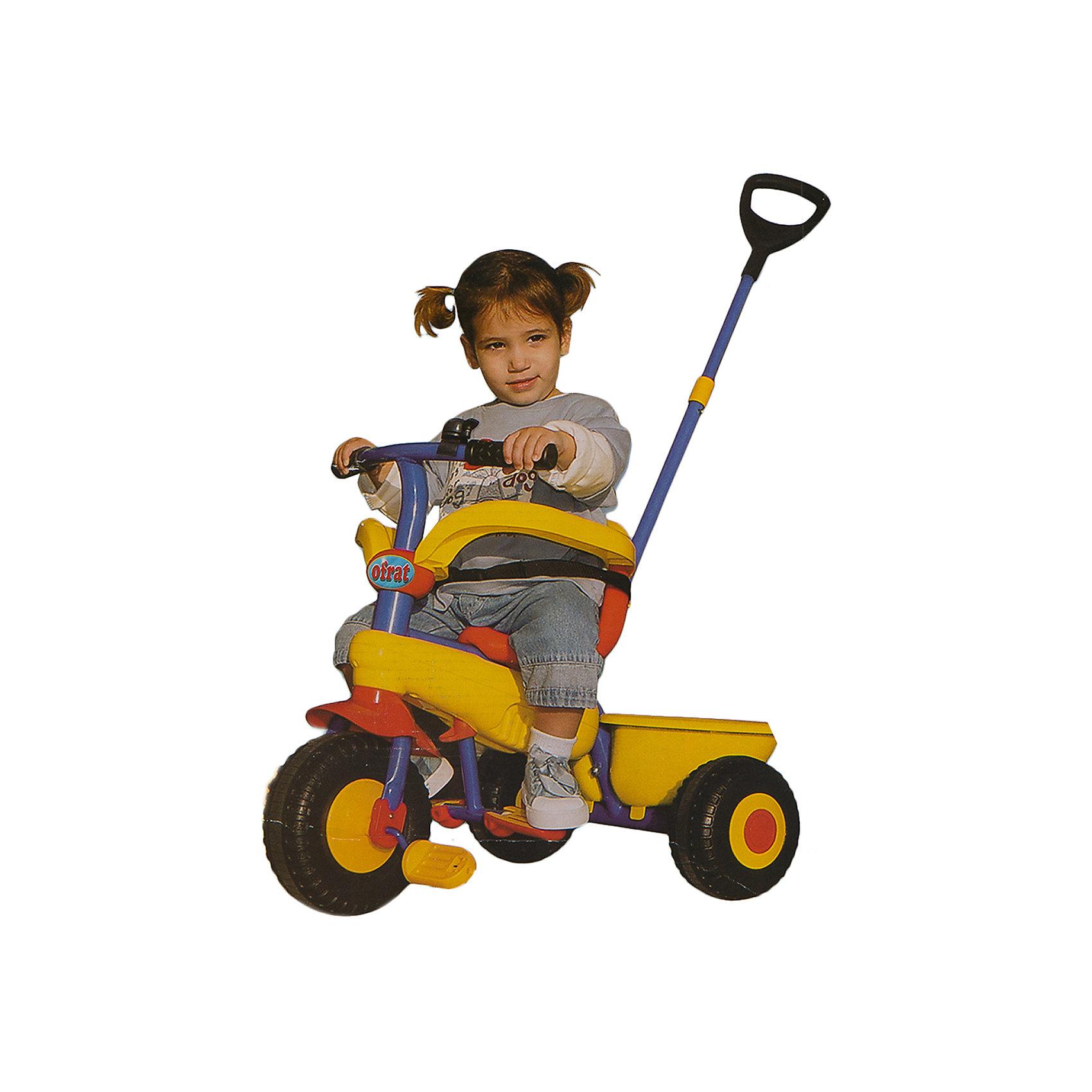 - Велосипед трехколесный Smart Trike, Ofrat купить б у бампер крыло переднее левое фара левая для киа спектра в спб