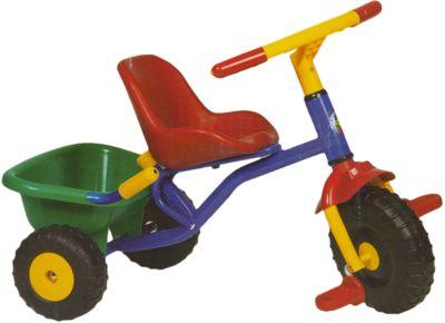 - Велосипед Трехколесный Teeny Trike, Ofrat