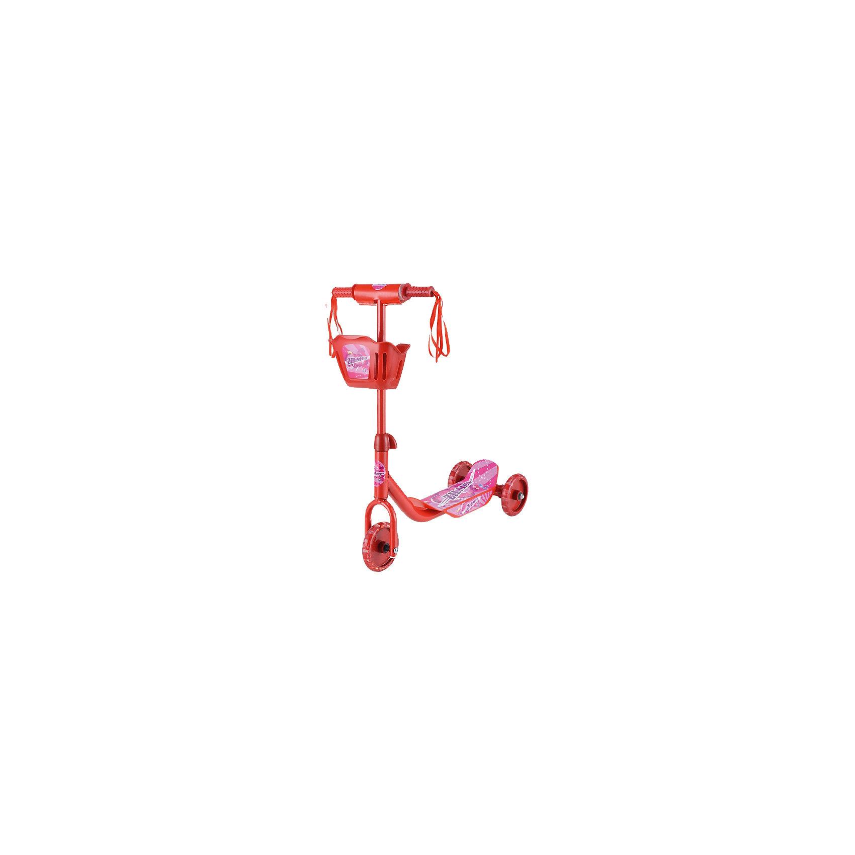 Самокат ZC-65 мини, ZilmerСамокат ZC-65 мини от Zilmer поможет ребёнку не только весело провести время, но и развить координацию, равновесие, ответственность и физическую форму. Три колеса делают его более устойчивым. Модель имеет широкую платформу, рифленые антискользящие ручки и удобную корзину для игрушек, которая располагается спереди. Самокат очень прост в использовании, изготовлен из безопасных прочных материалов. <br><br>Дополнительная информация:<br><br>- Материал: металл, ПВХ, пластик. <br>- Размер самоката: 50х10,5х65 см.<br>- Диаметр колес: 12,5 см.<br>- Количество колес: 3.<br>- Широкая платформа.<br>- Антискользящие рифленые ручки. <br>- Максимальная нагрузка: 20 кг.<br>- Корзина спереди. <br><br>Самокат ZC-65 мини, Zilmer, можно купить в нашем магазине.<br><br>Ширина мм: 470<br>Глубина мм: 130<br>Высота мм: 320<br>Вес г: 1850<br>Возраст от месяцев: 72<br>Возраст до месяцев: 1188<br>Пол: Унисекс<br>Возраст: Детский<br>SKU: 4635553