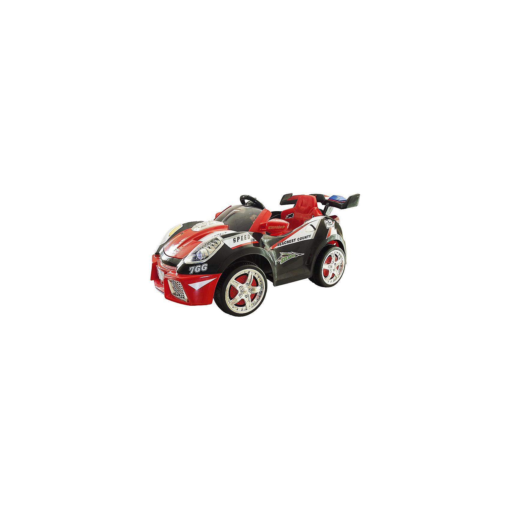 Электромобиль Гонка-1201В, ZilmerЭлектромобиль Zilmer Гонка-1201В на аккумуляторной батарее со световыми и звуковыми эффектами станет отличным подарком для ребёнка от 3 до 7 лет! Электромобиль позволит почувствовать себя настоящим водителем!<br>Характеристики:<br>Движение вперёд и назад, повороты влево и вправо,<br>Аккумуляторная батарея: 6В 7 А/ч,<br>Скорость: 2-3 км/ч,<br>Максимальная нагрузка: 30 кг,<br>Время использования без подзарядки: 1-2 часа,<br>Световые и звуковые эффекты.<br>Комплектация и описание товара могут незначительно отличаться от указанных на сайте и в инструкции.<br><br>Ширина мм: 1160<br>Глубина мм: 600<br>Высота мм: 350<br>Вес г: 15900<br>Возраст от месяцев: 36<br>Возраст до месяцев: 72<br>Пол: Унисекс<br>Возраст: Детский<br>SKU: 4637755