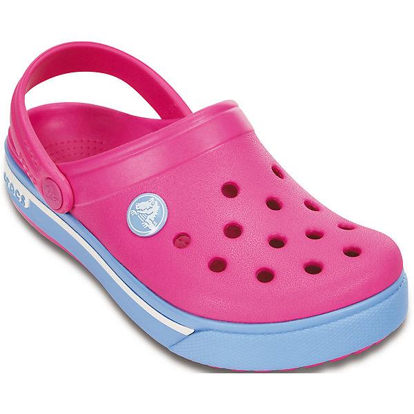 Купить со скидкой Сабо Crocband II.5 Clog Kids Crocs