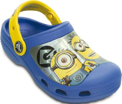Сабо CC Minions Clg Crocs
