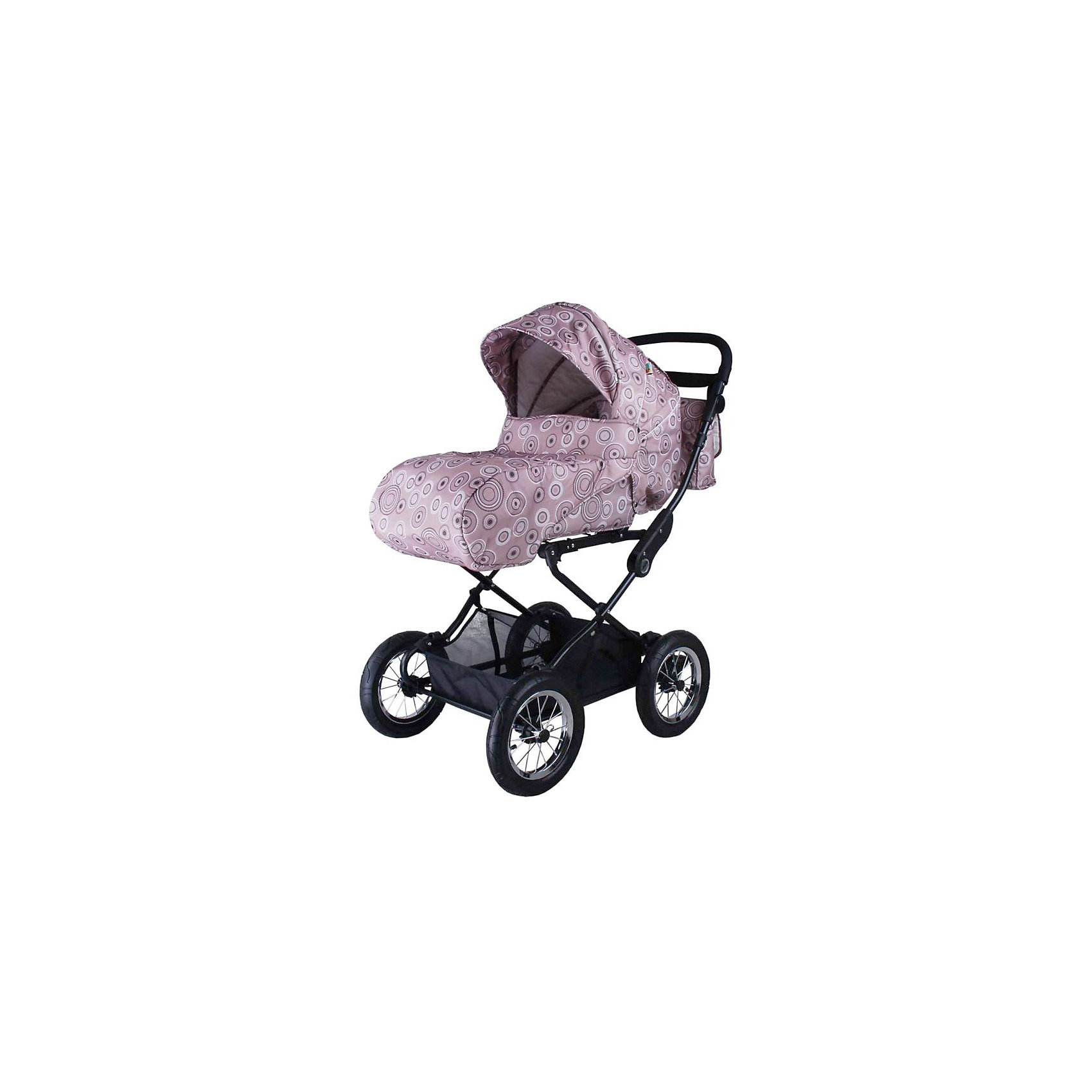 Baby Hit Коляска-трансформер EVENLY Light, BabyHit, коляска трансформер