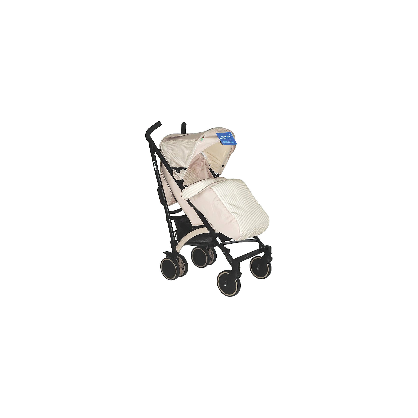 кукольная коляска трость 35 5 24 5 52 см fei li toys Baby Hit Коляска-трость RAINBOW, BabyHit,