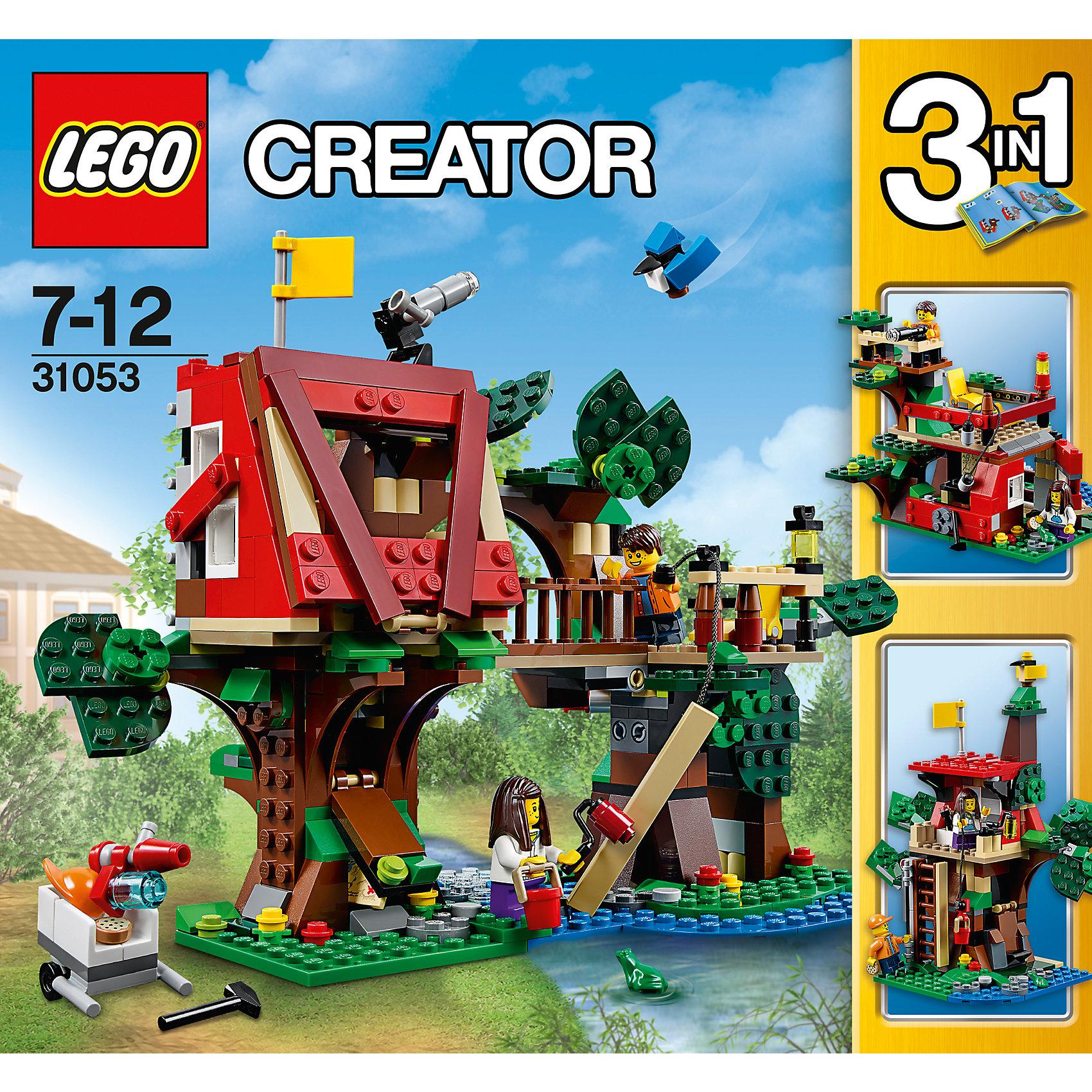 LEGO Creator 31053: ����� �� ������