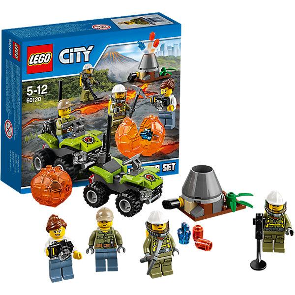 LEGO City 60120: Набор для начинающих