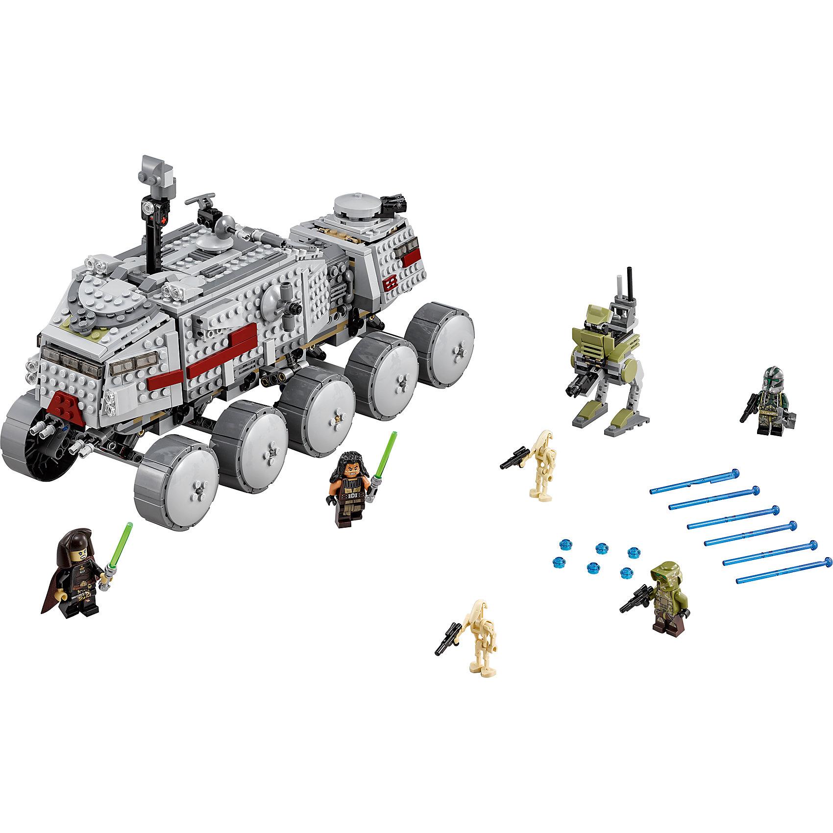 LEGO Star Wars 75151: ��������� ������