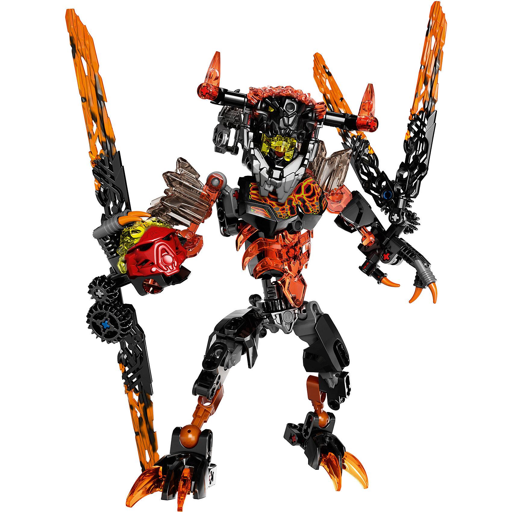 LEGO BIONICLE 71313: Лава-Монстр