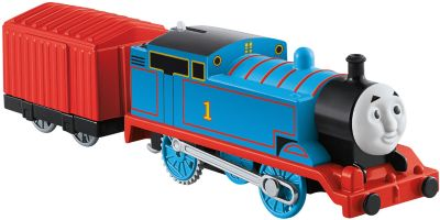 Mattel Базовые Паровозики, Томас И Его Друзья